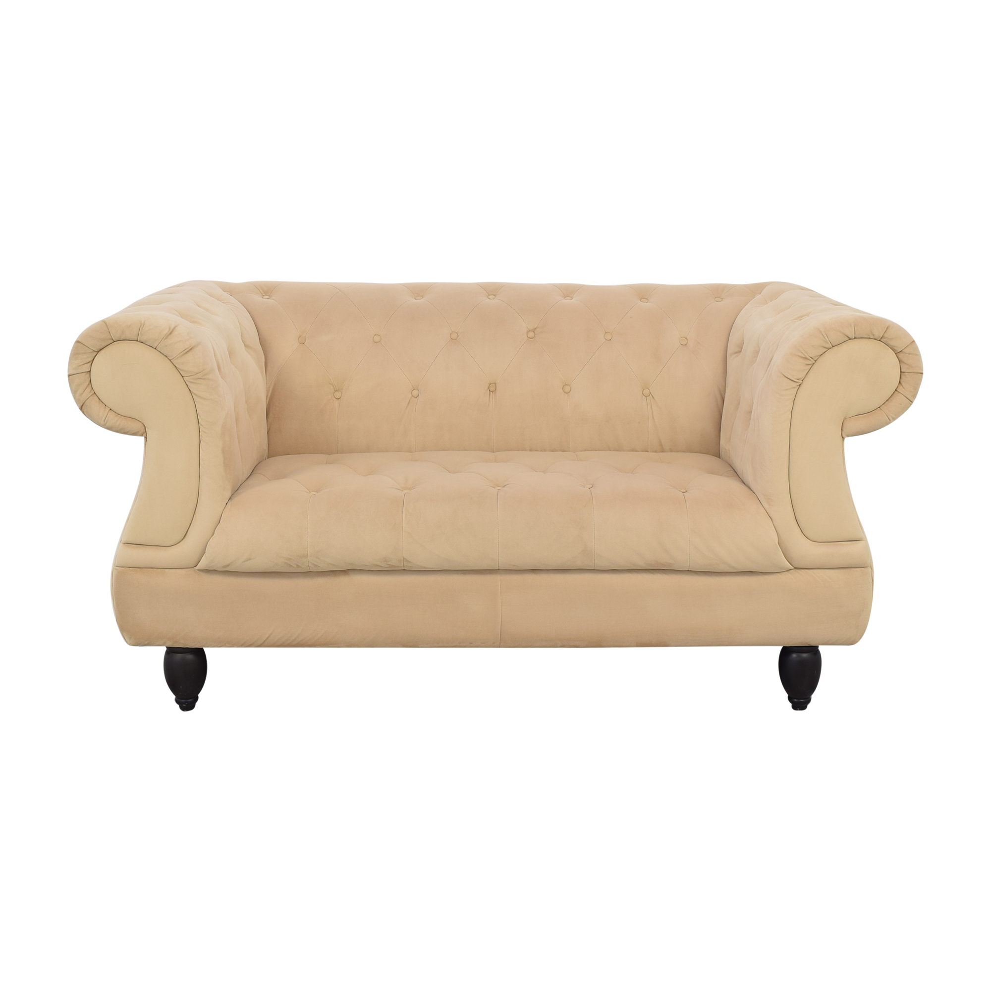 buy Raymour & Flanigan Chesterfield Sofa Raymour & Flanigan Sofas
