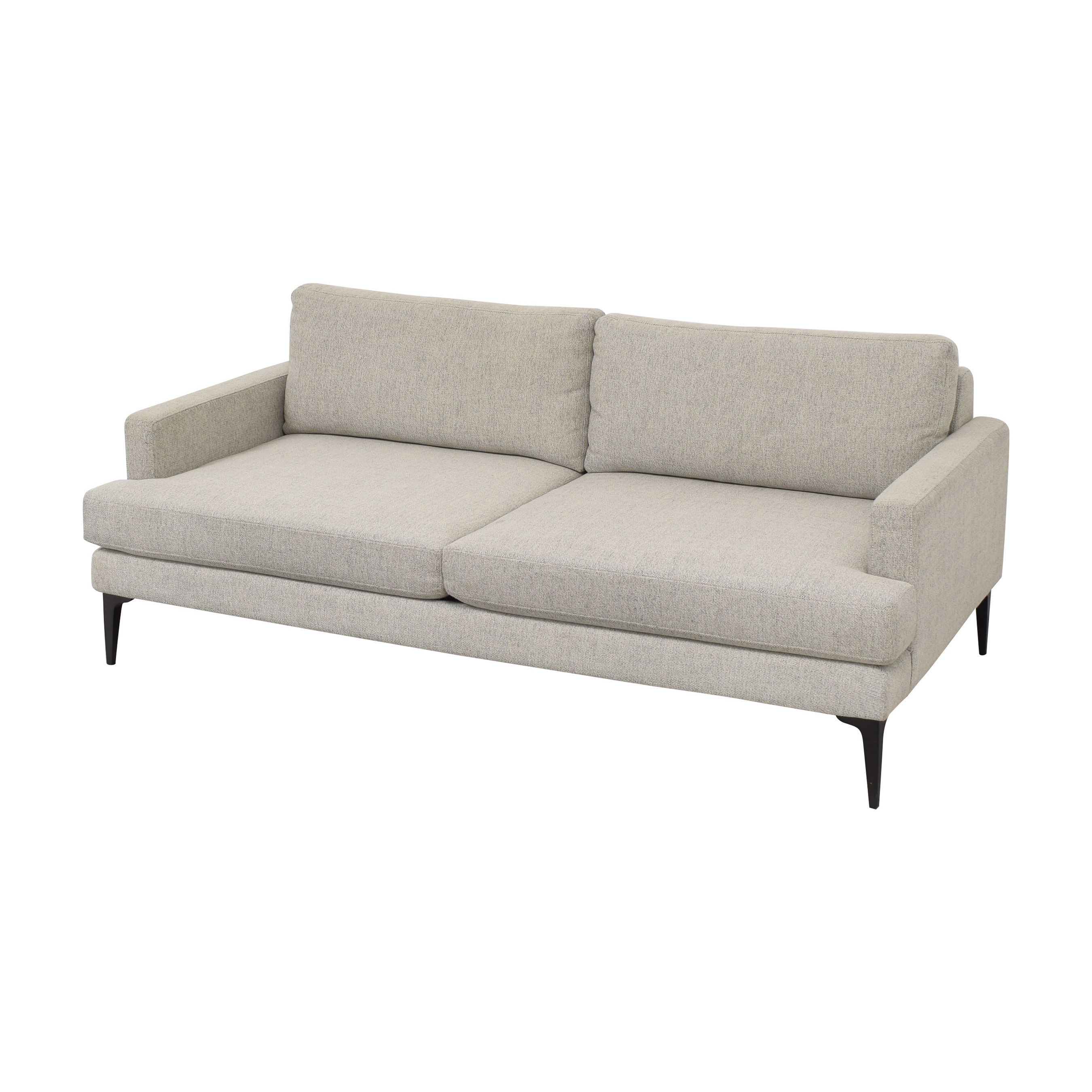 buy West Elm Andes Sofa West Elm Sofas