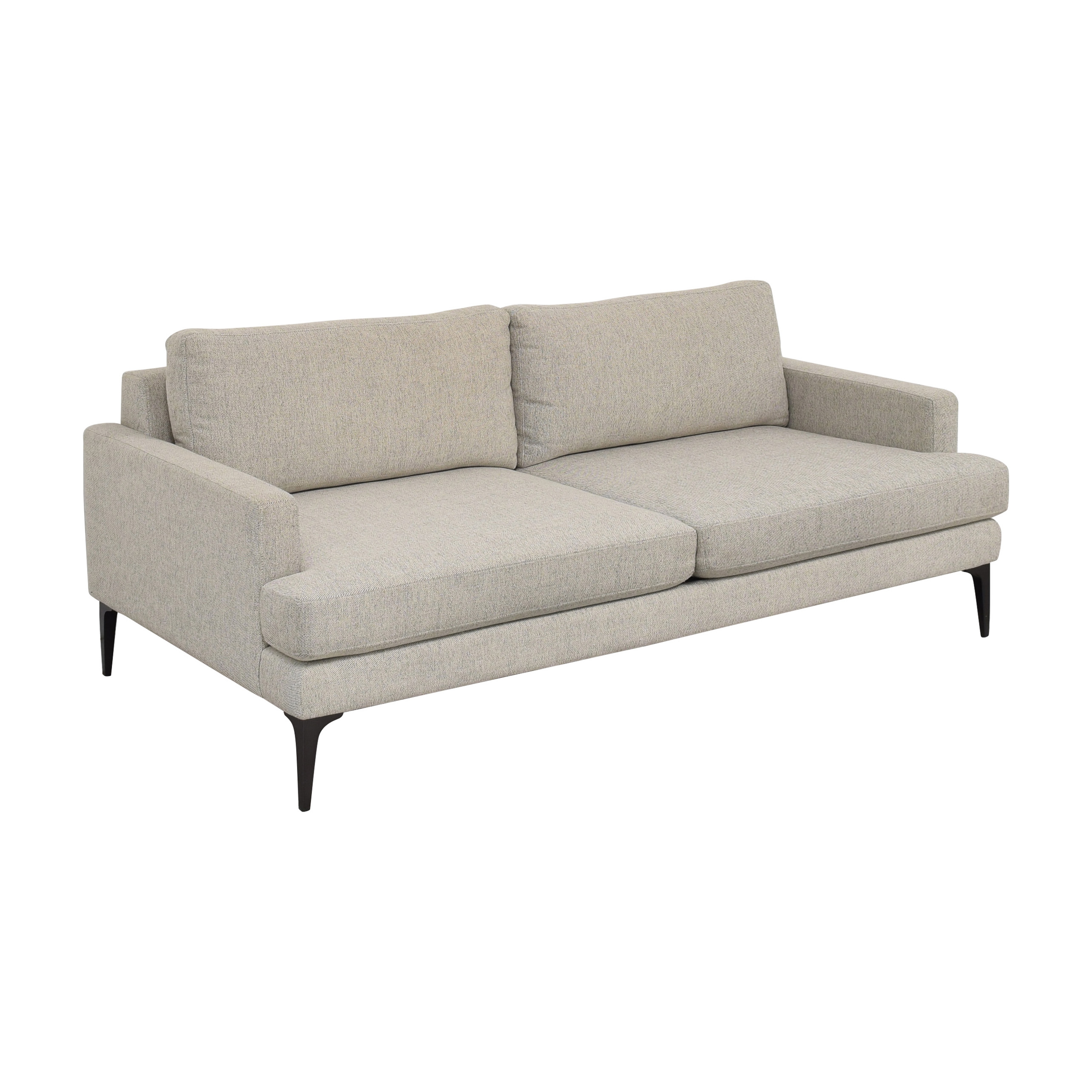 West Elm West Elm Andes Sofa nyc