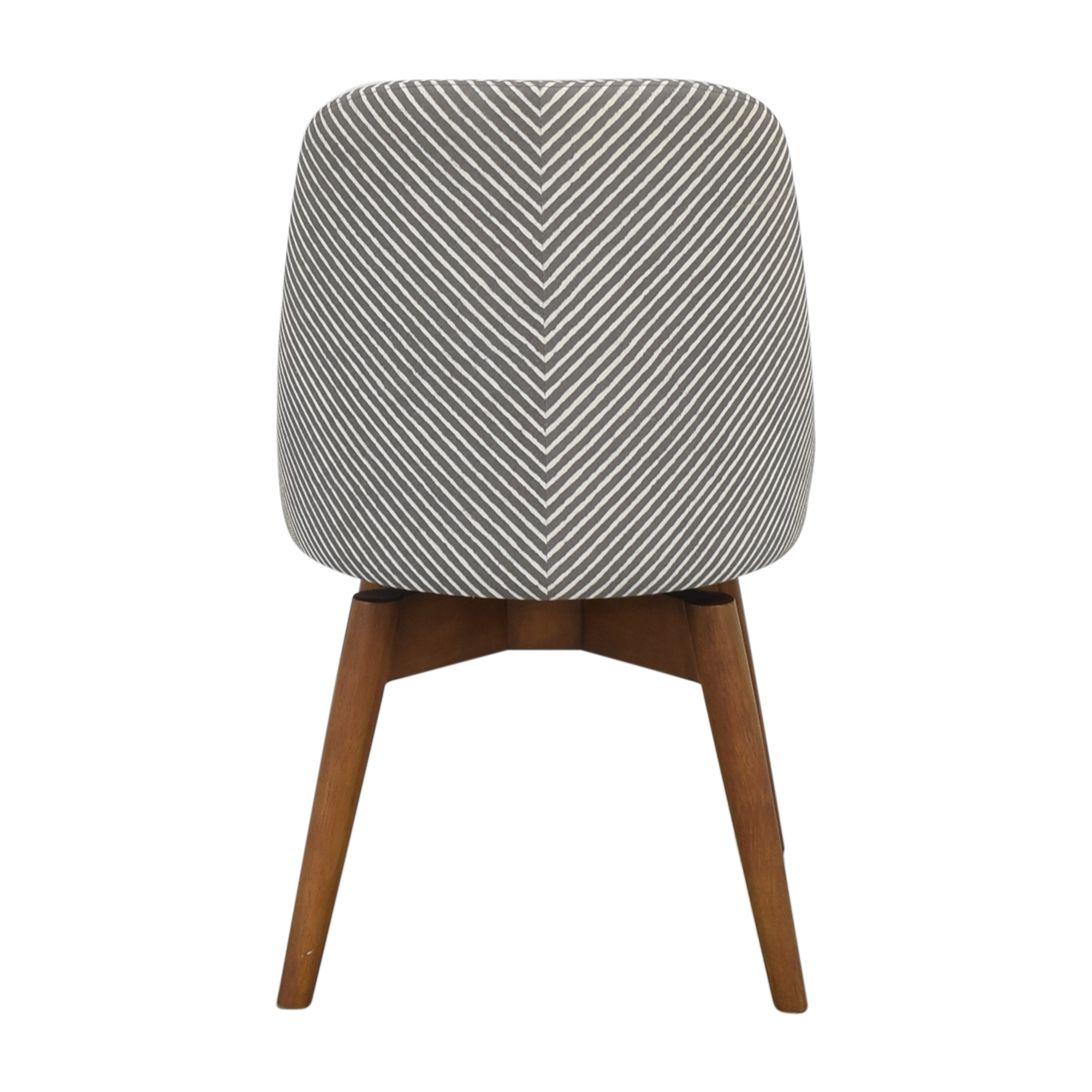 West Elm West Elm Mid-Century Office Chair second hand