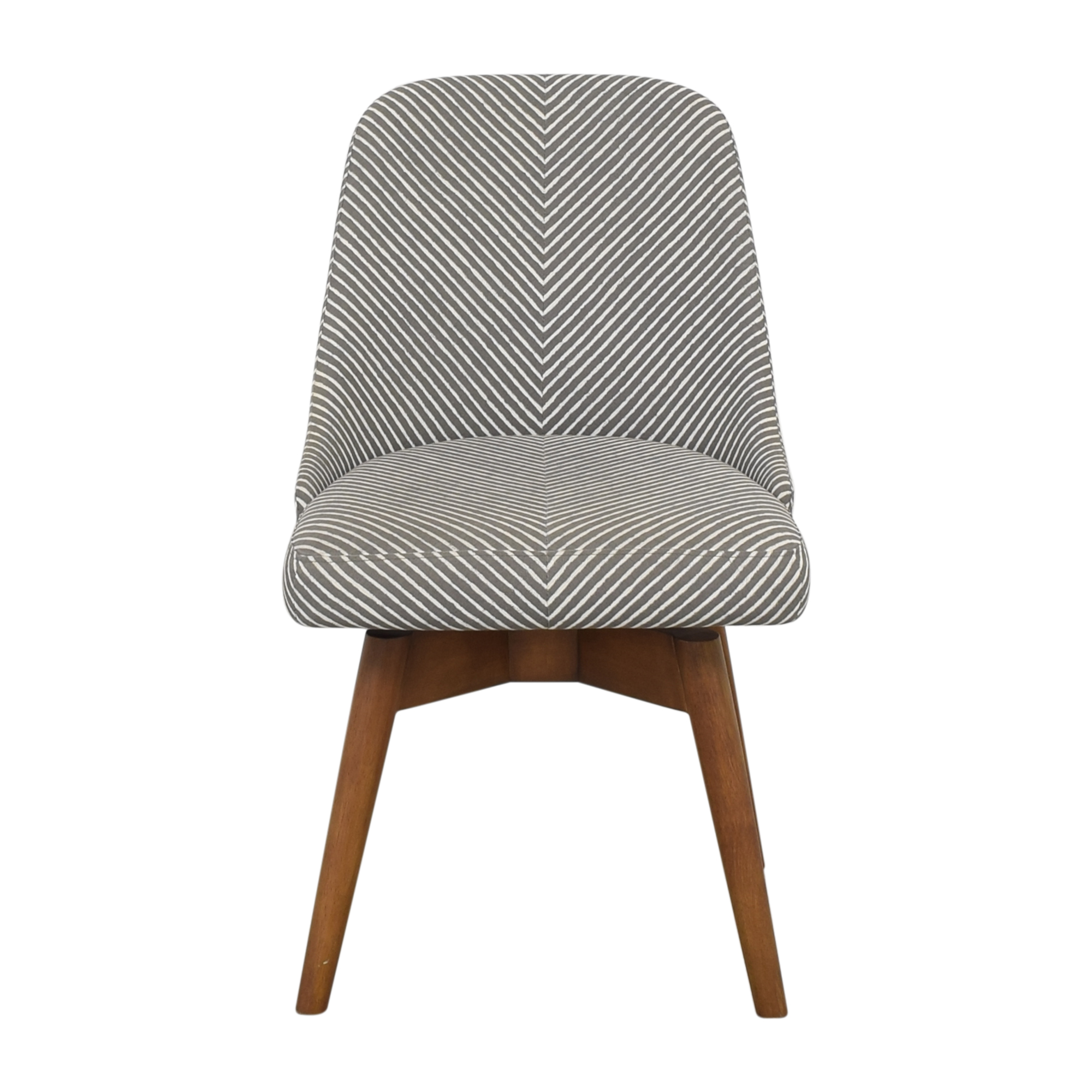 West Elm West Elm Mid-Century Office Chair Chairs
