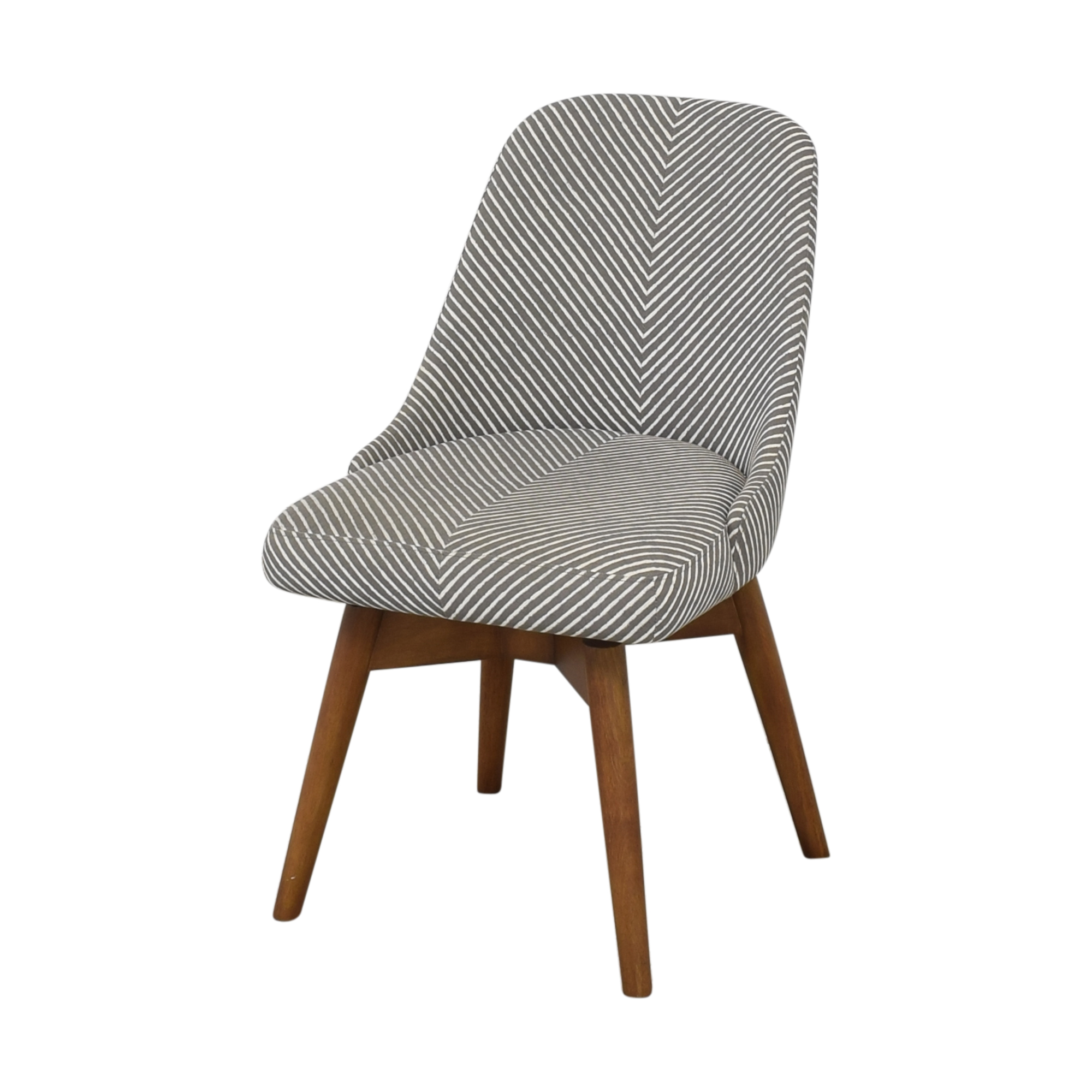 West Elm Mid-Century Office Chair / Chairs