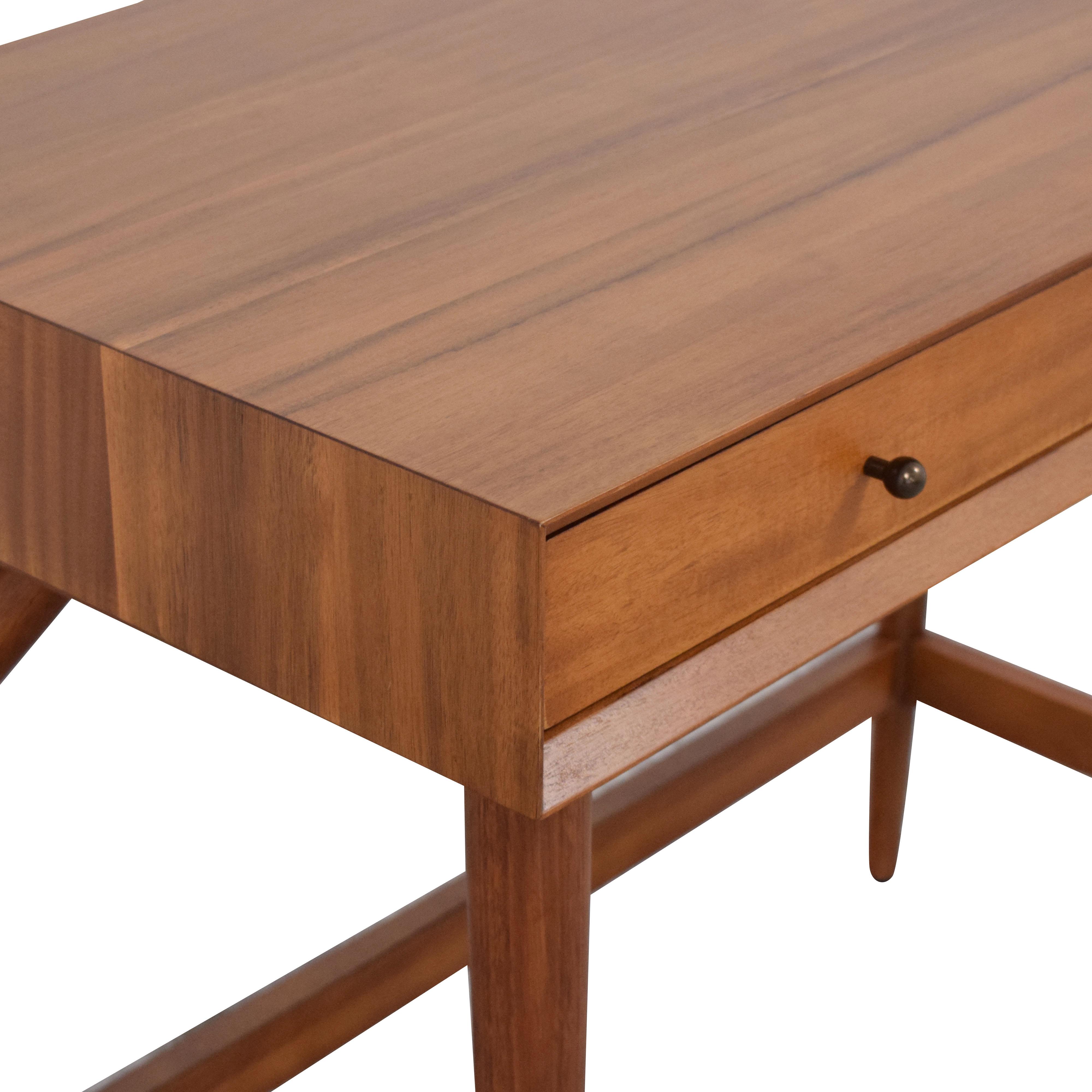 West Elm West Elm Mid Century Mini Desk used