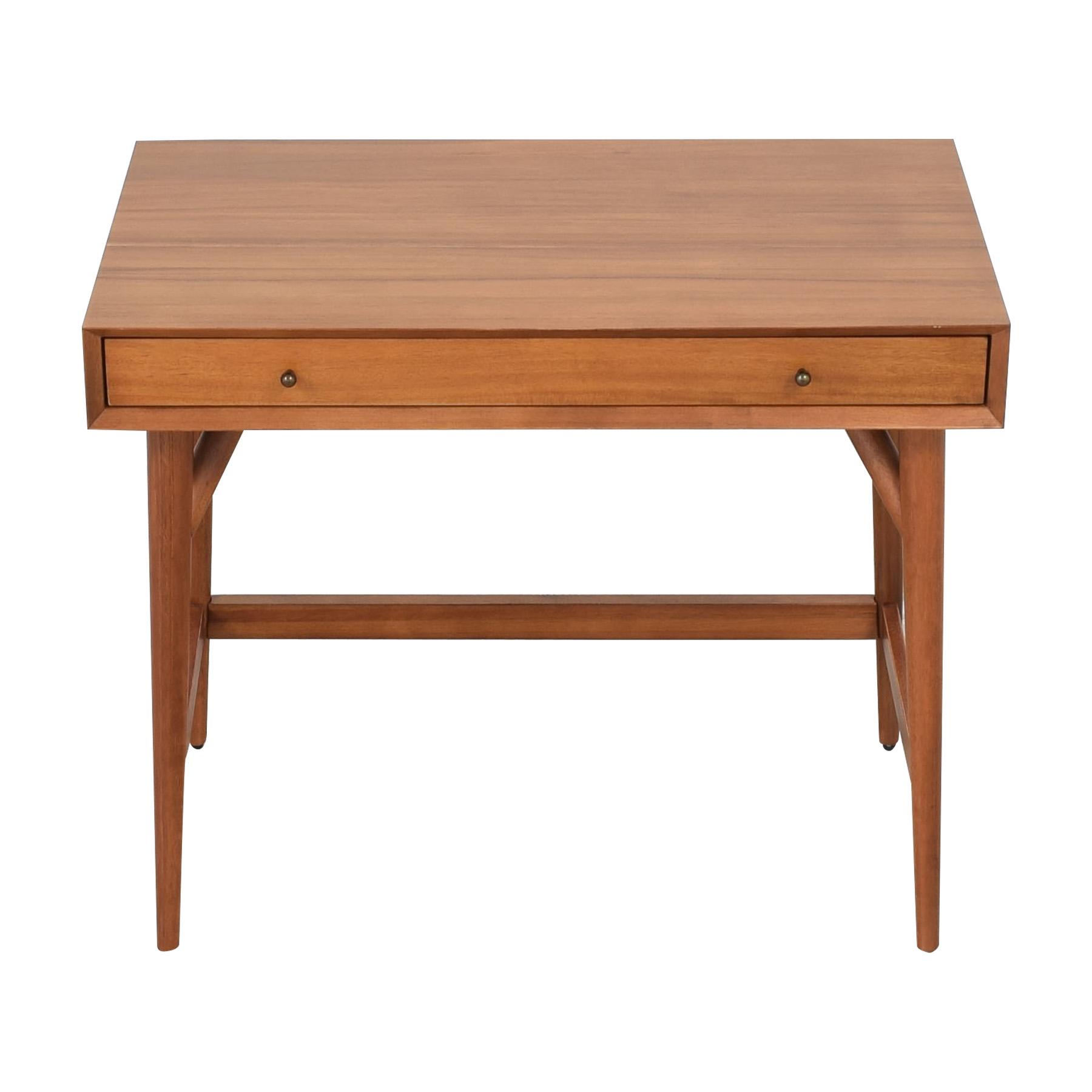West Elm West Elm Mid Century Mini Desk Tables