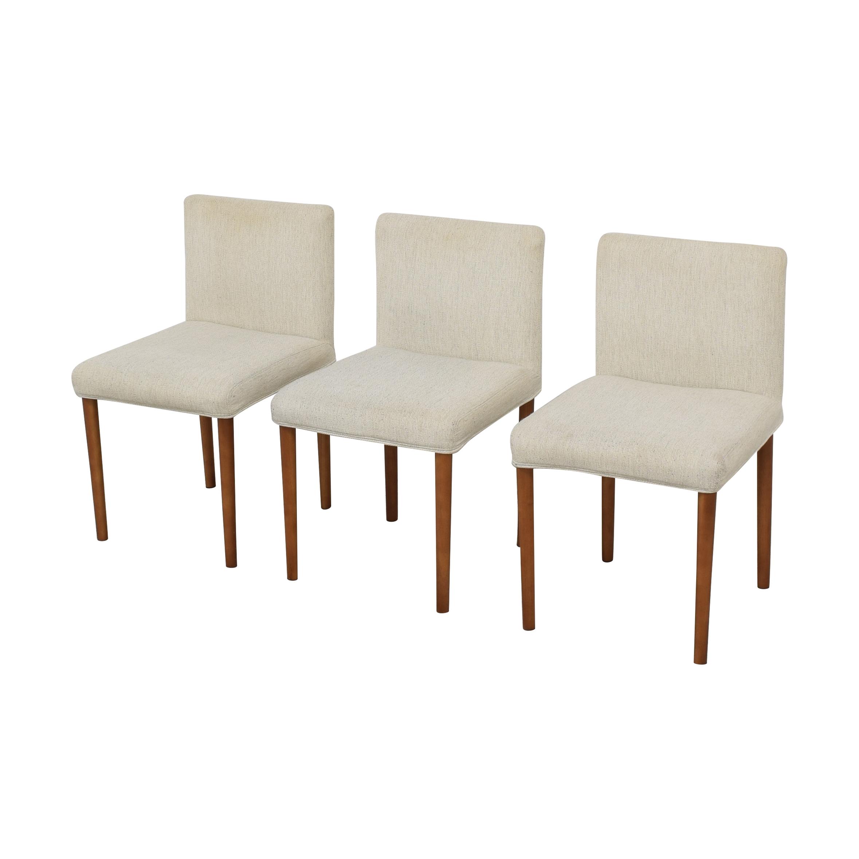 West Elm West Elm Ellis Side Dining Chairs ma