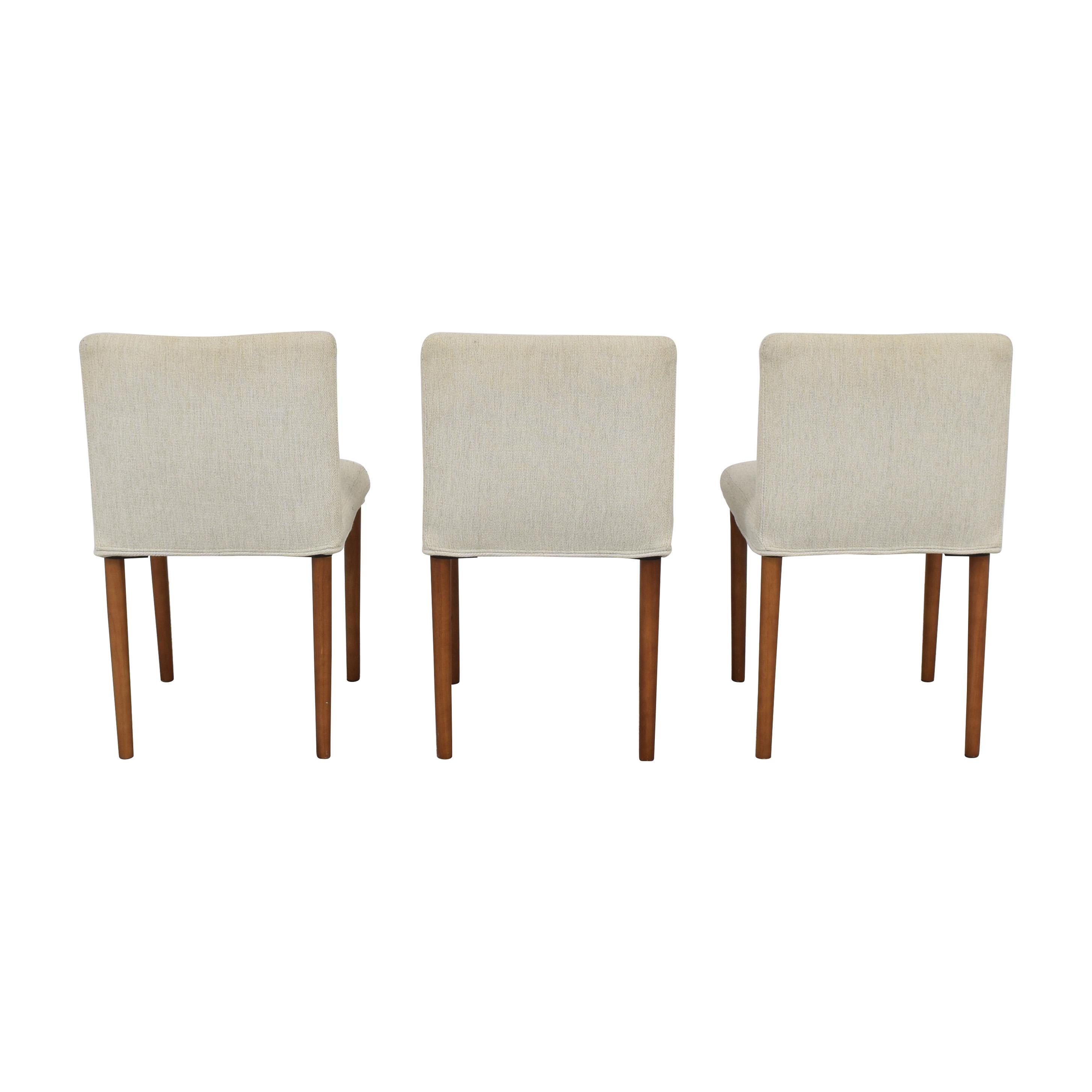 buy West Elm Ellis Side Dining Chairs West Elm Chairs