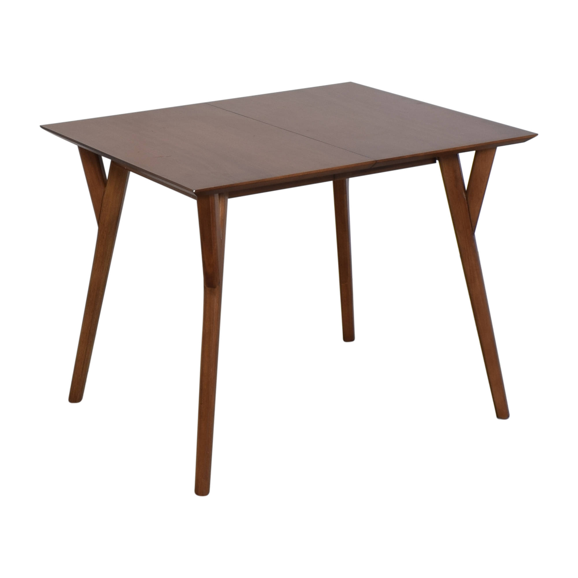 West Elm West Elm Mid-Century Expandable Dining Table Tables