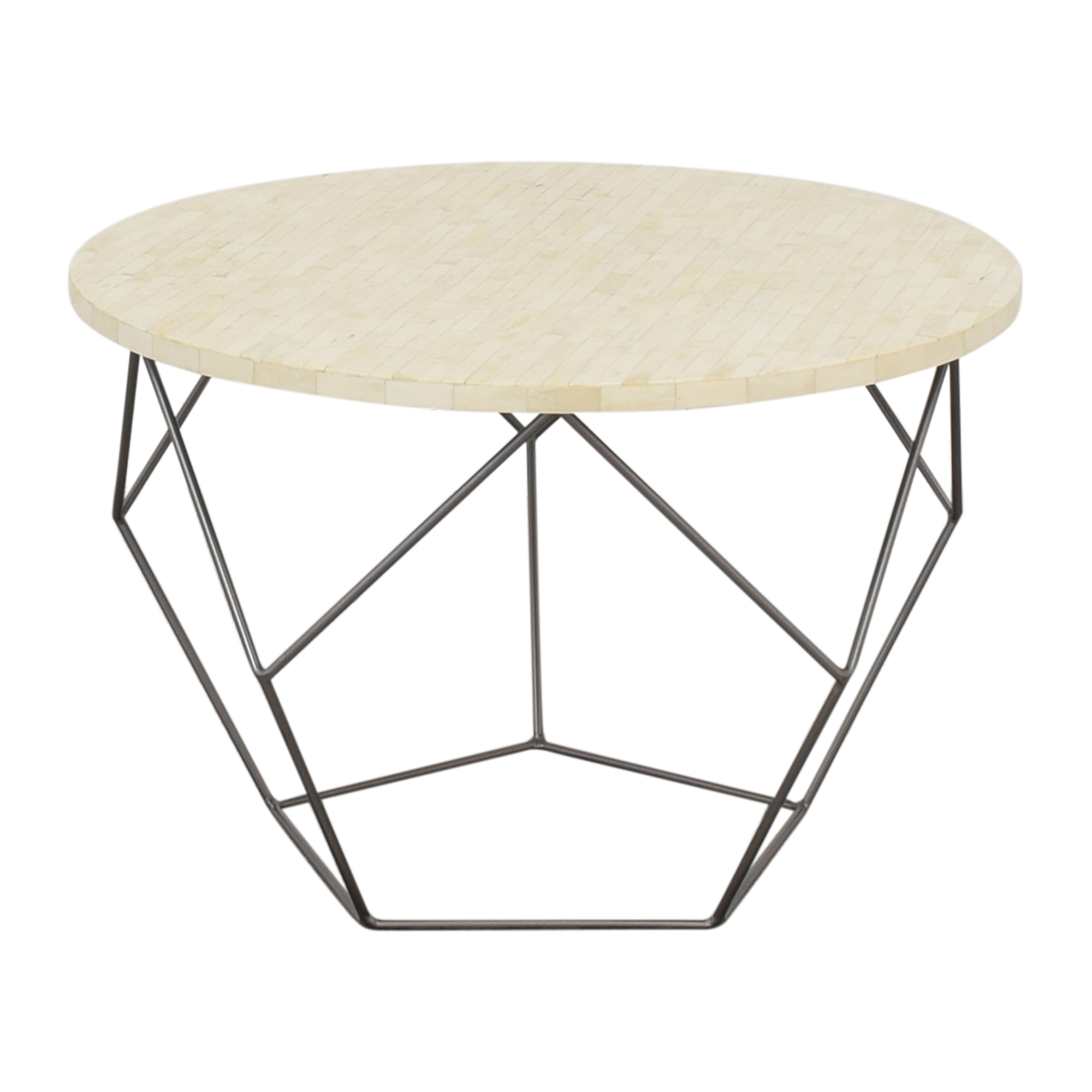 West Elm Origami Coffee Table West Elm
