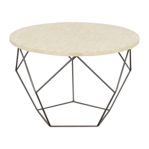 The Best Coffee Tables for Every Budget | The Everygirl | 300x300