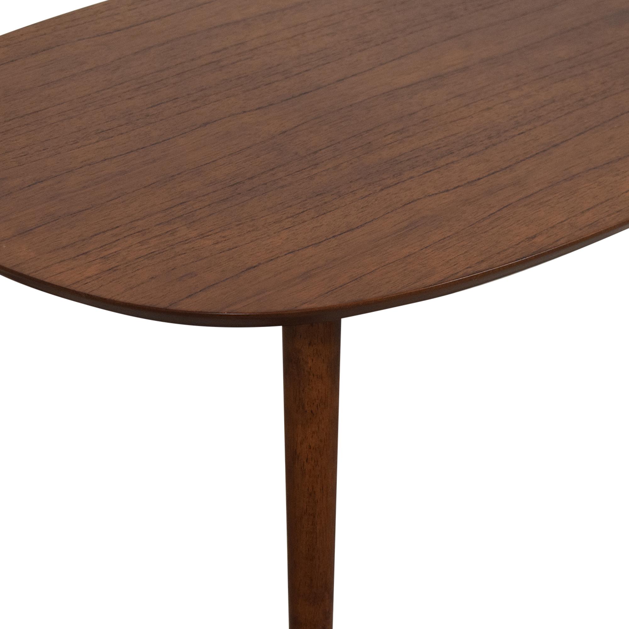 AllModern AllModern Adrianna Coffee Table used