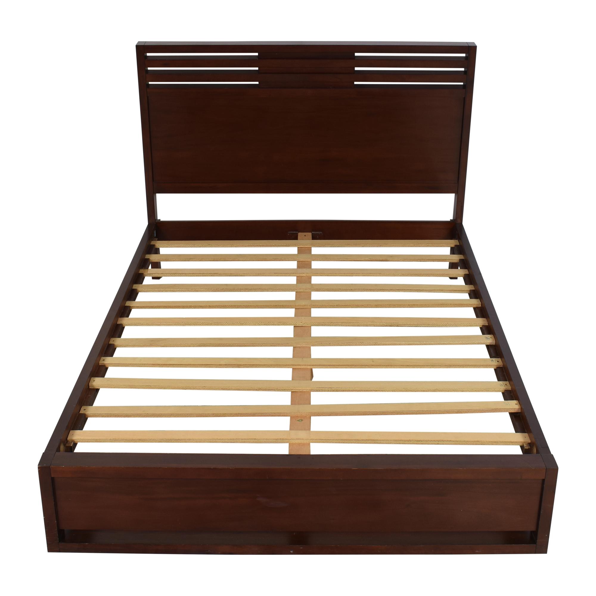 Casana Furniture Casana Queen Platform Bed nj