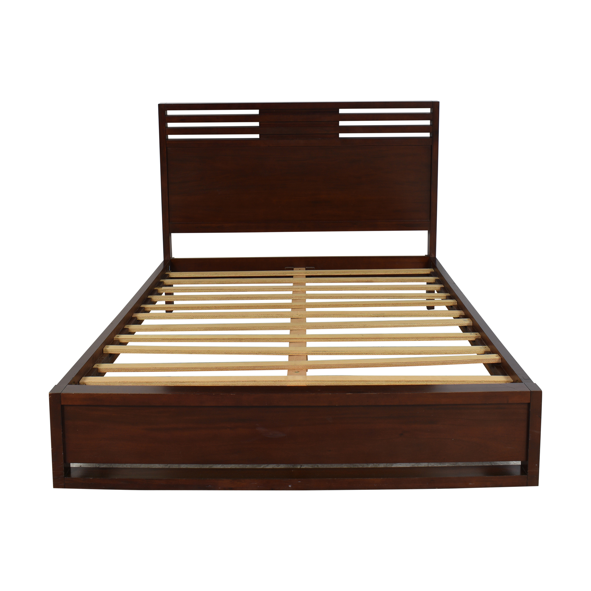 Casana Furniture Casana Queen Platform Bed for sale