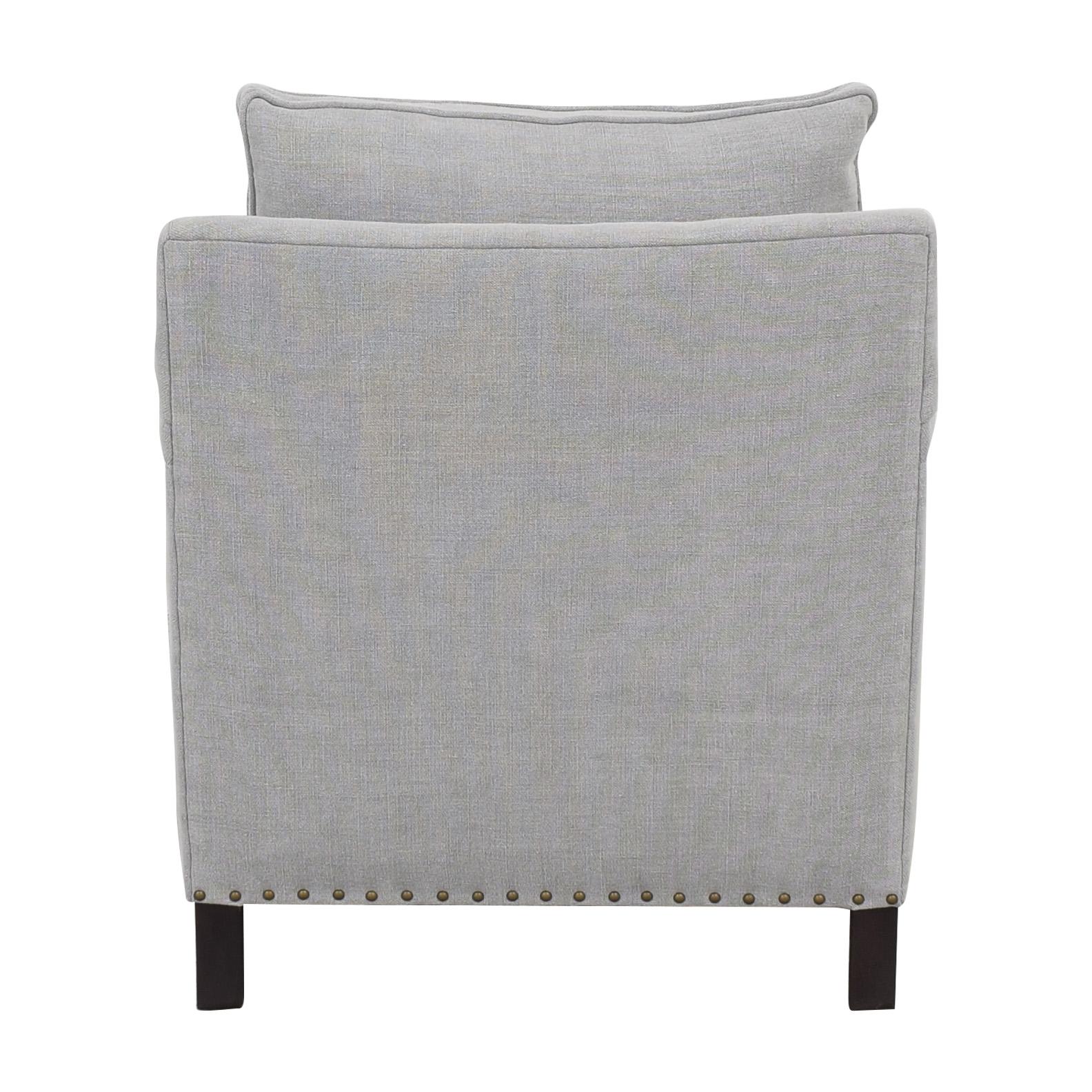 shop Williams Sonoma Williams Sonoma Addison Chair with Nailheads online