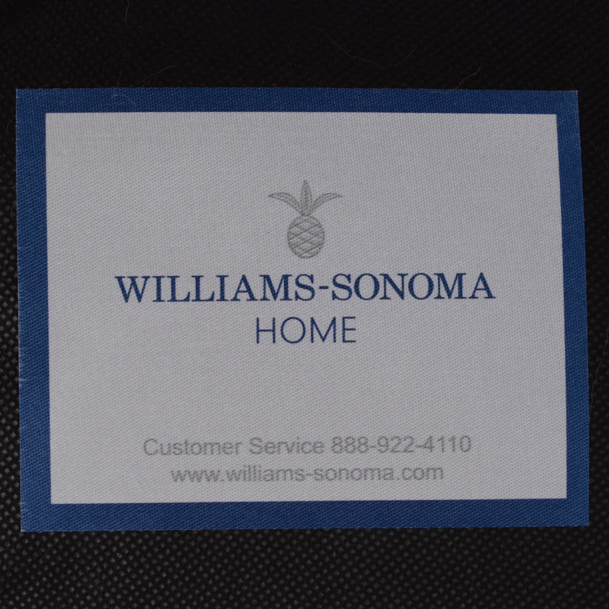 Williams Sonoma Williams Sonoma Brookline Chair price