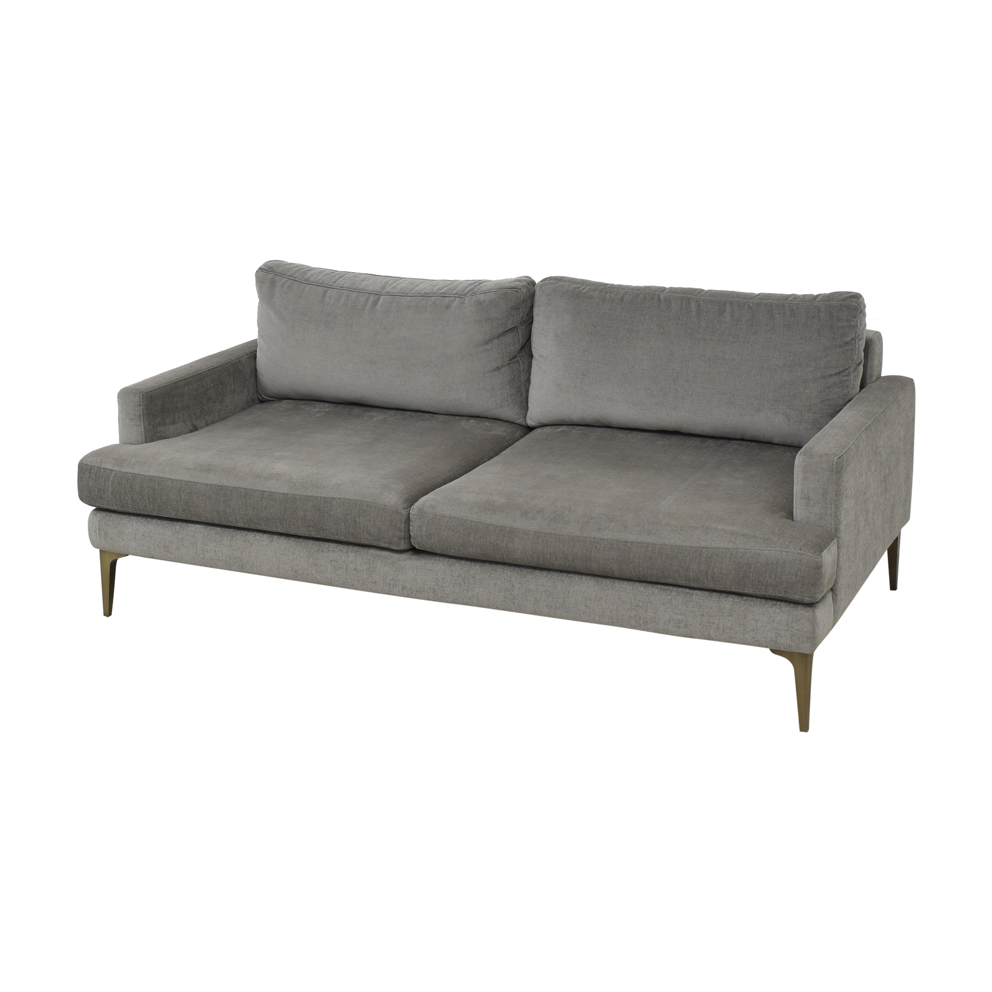 shop West Elm Andes Sofa West Elm Sofas