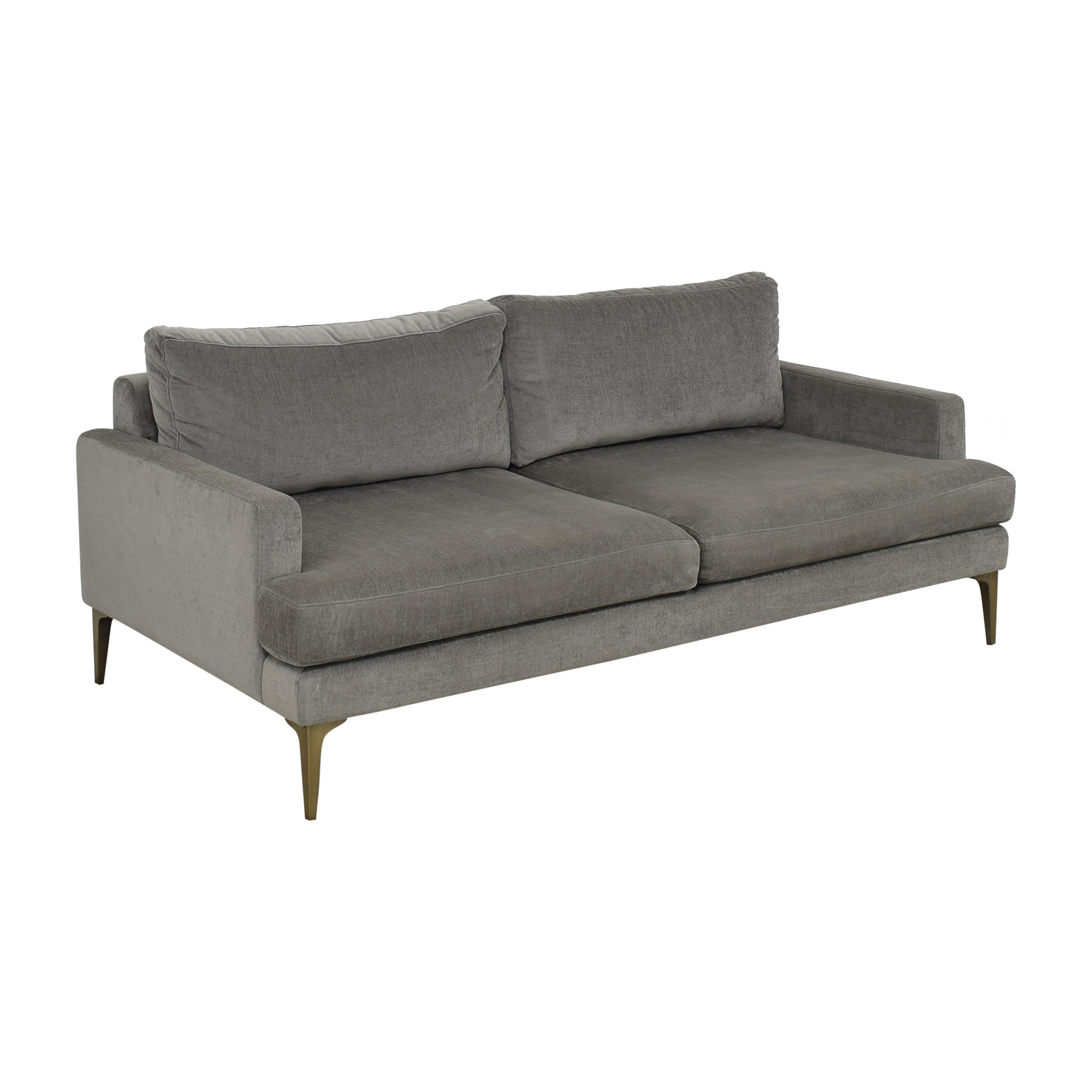 West Elm Andes Sofa West Elm