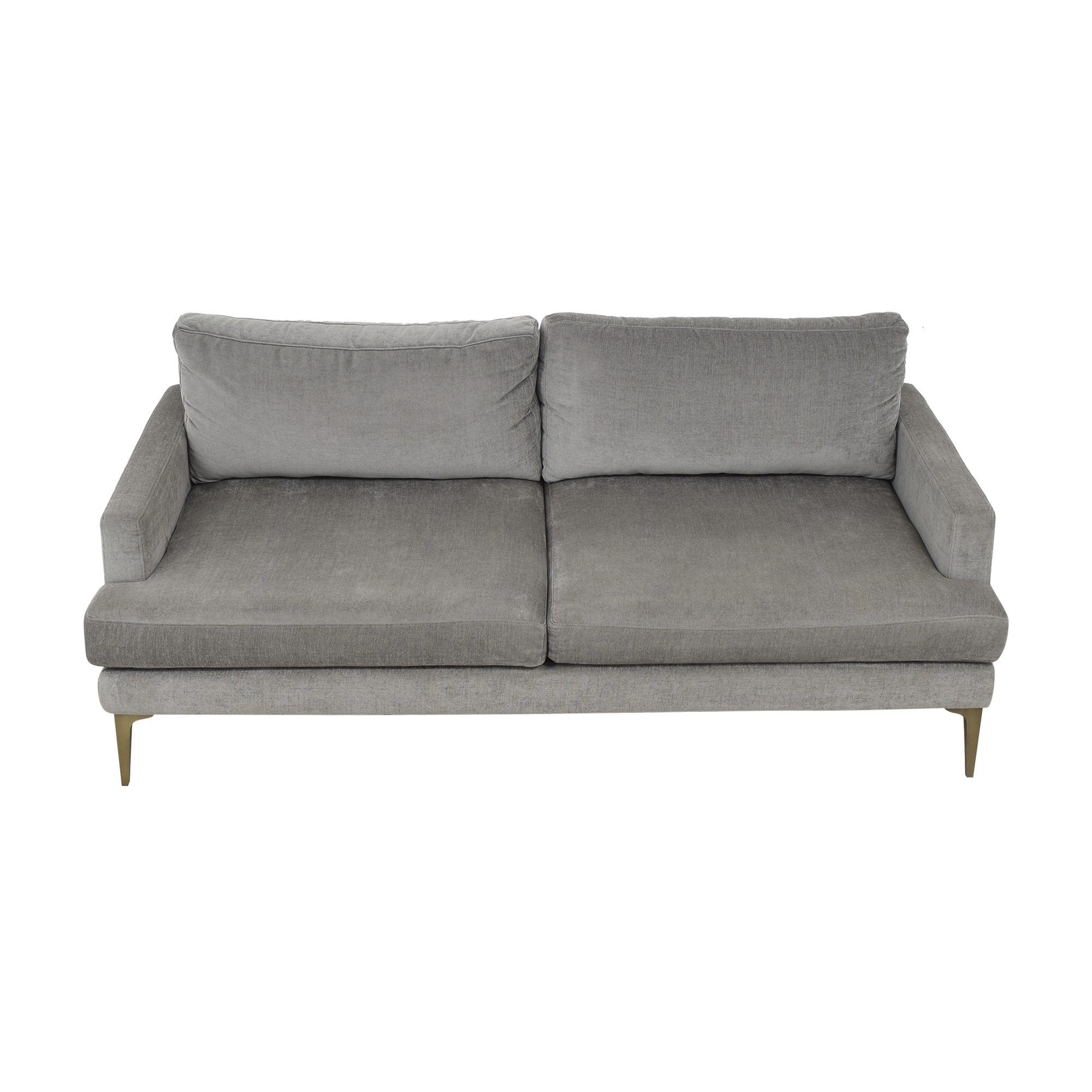 West Elm West Elm Andes Sofa ct