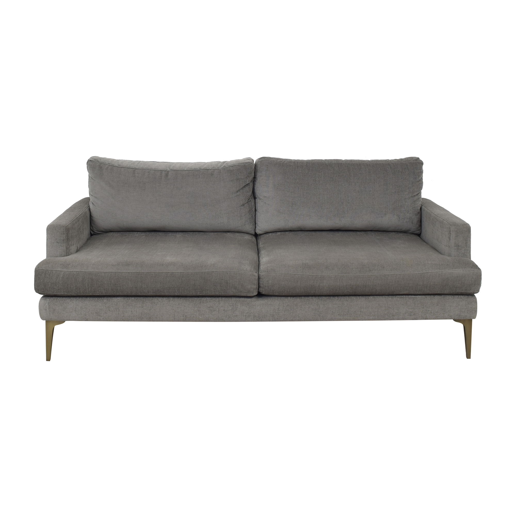 shop West Elm Andes Sofa West Elm