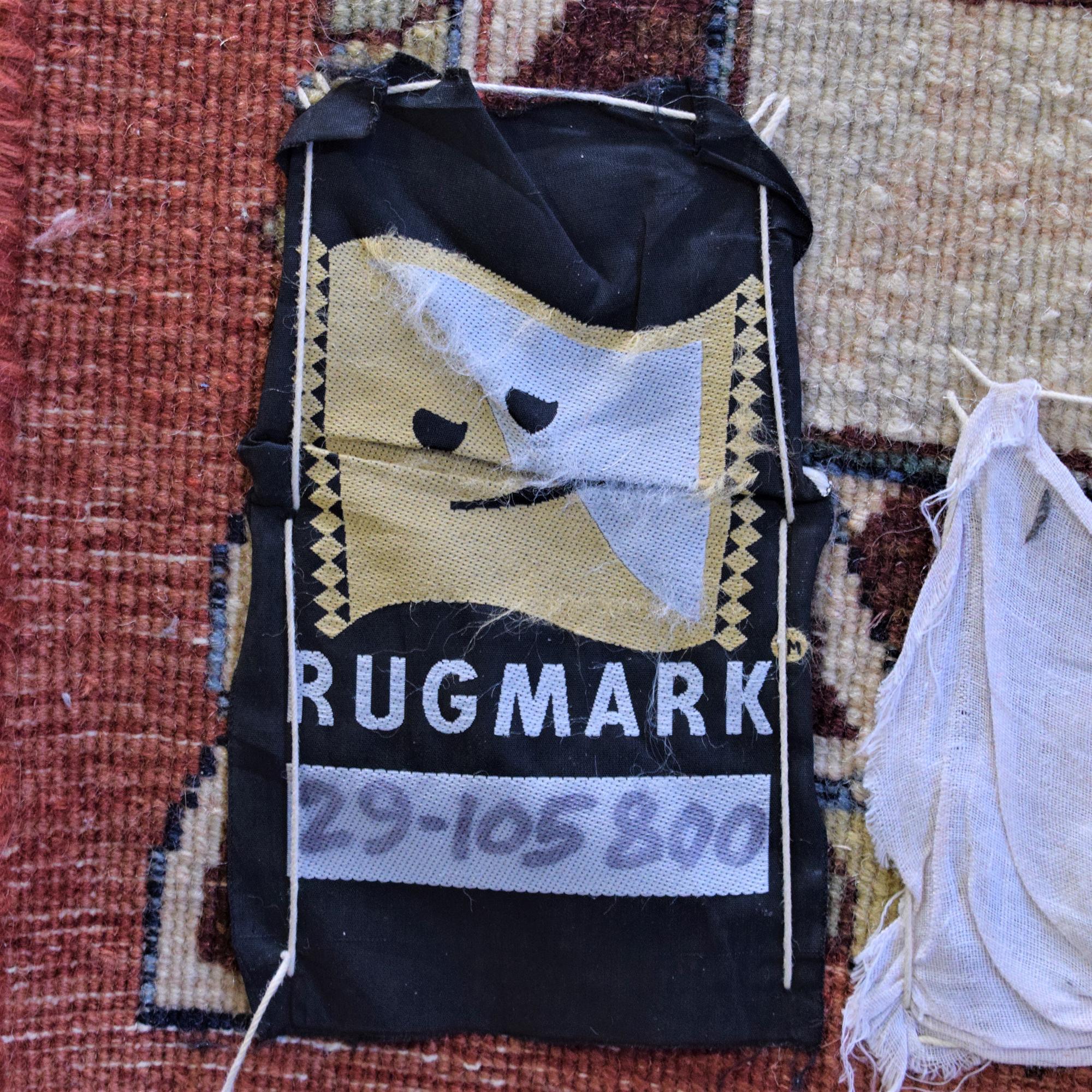 Rugmark Rug / Decor