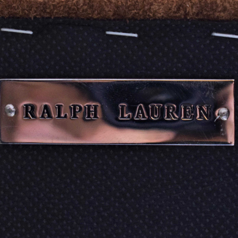 Ralph Lauren Home Ralph Lauren Modern Hollywood Dining Side Chairs