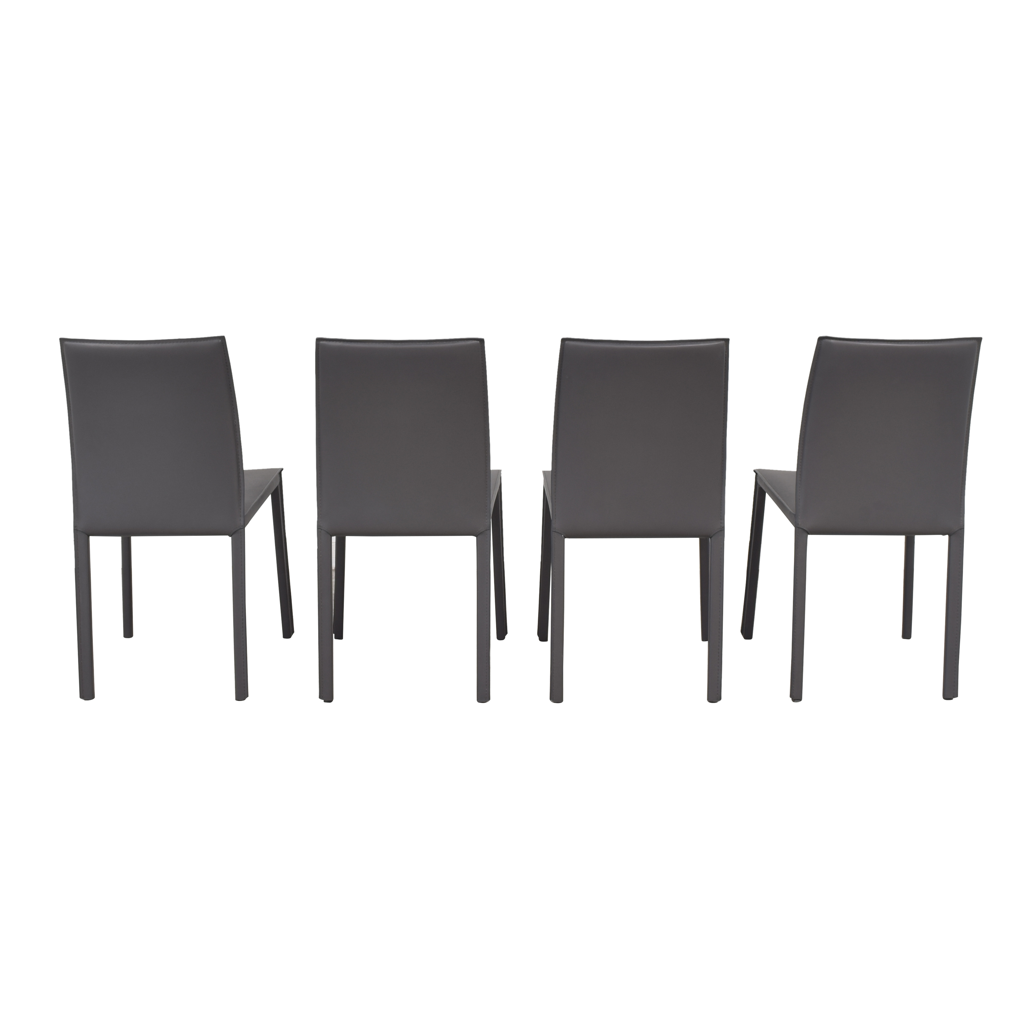 buy BoConcept Zarra Dining Chairs BoConcept Dining Chairs