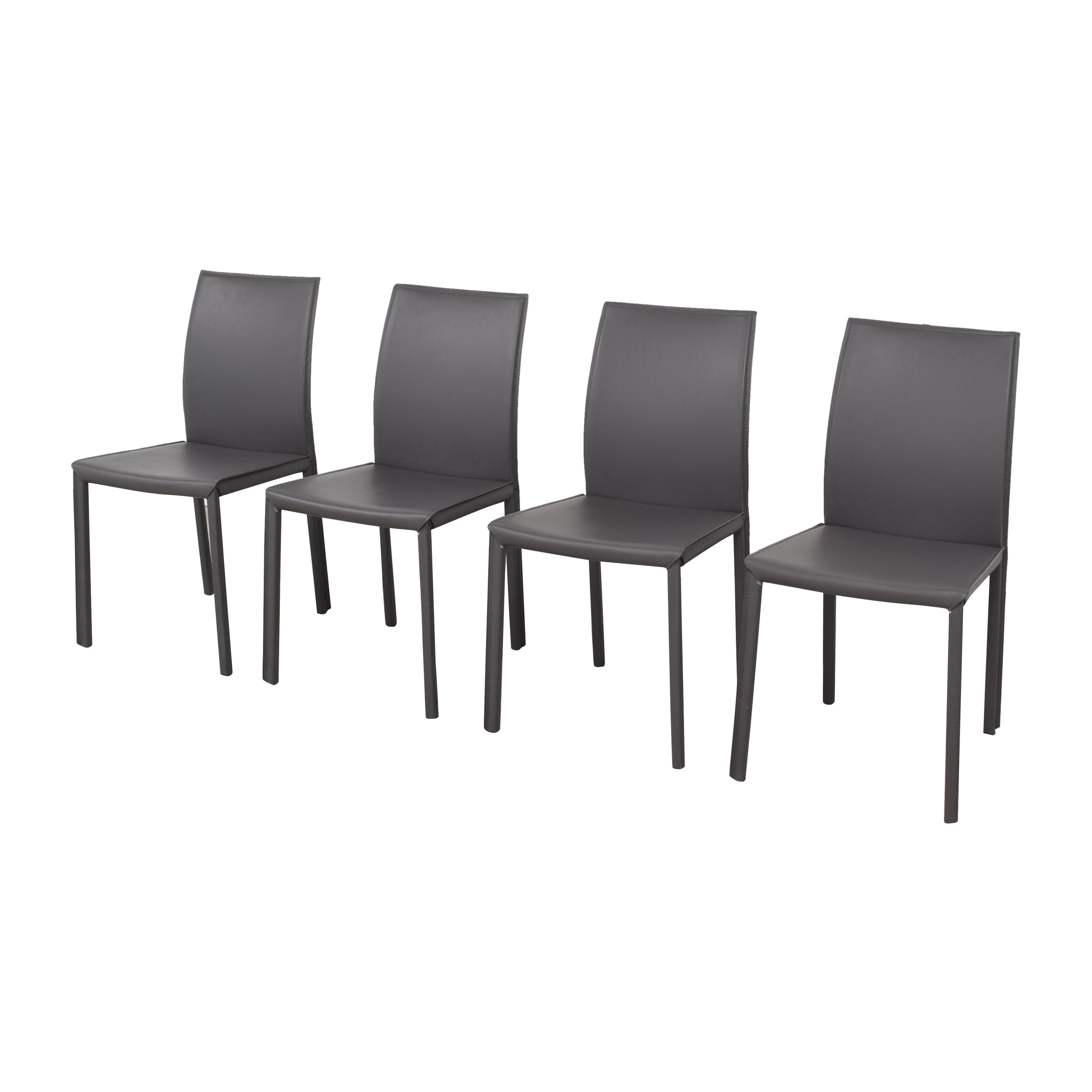 BoConcept BoConcept Zarra Dining Chairs ma