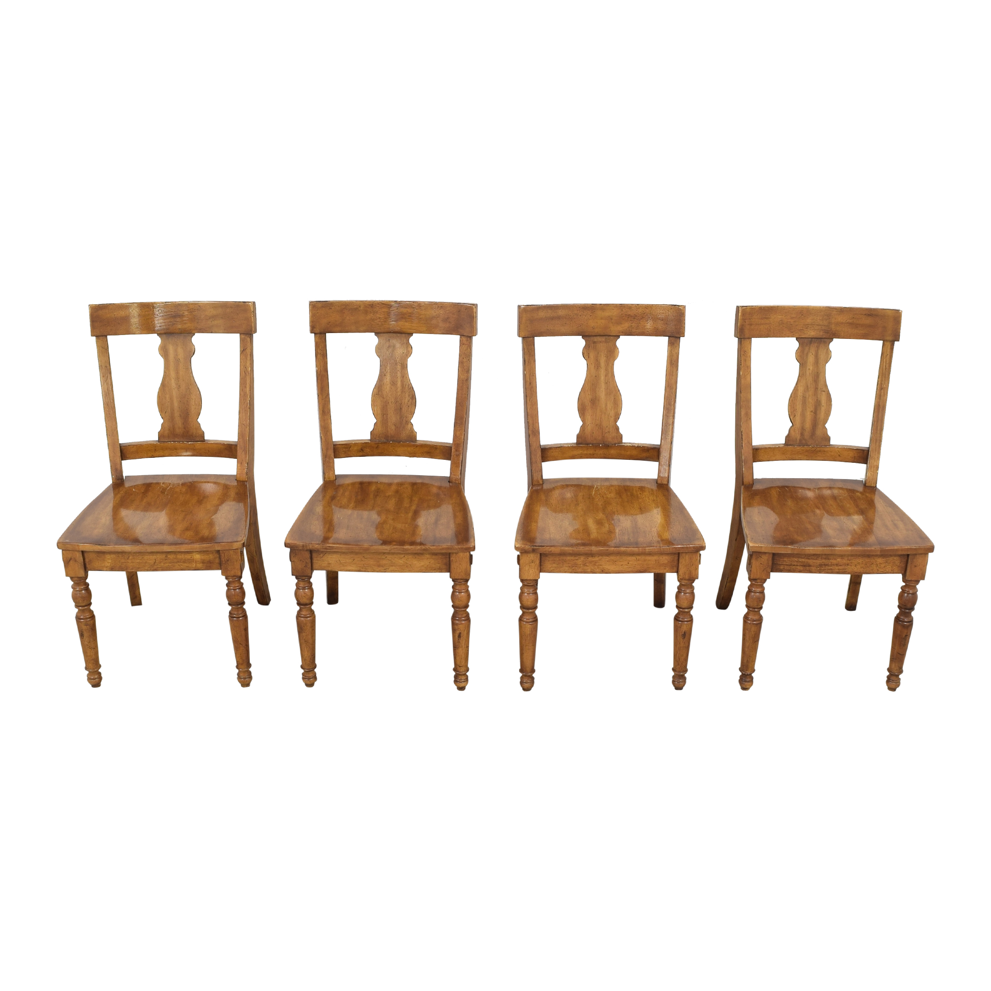 shop Pottery Barn Dining Chairs Pottery Barn Dining Chairs