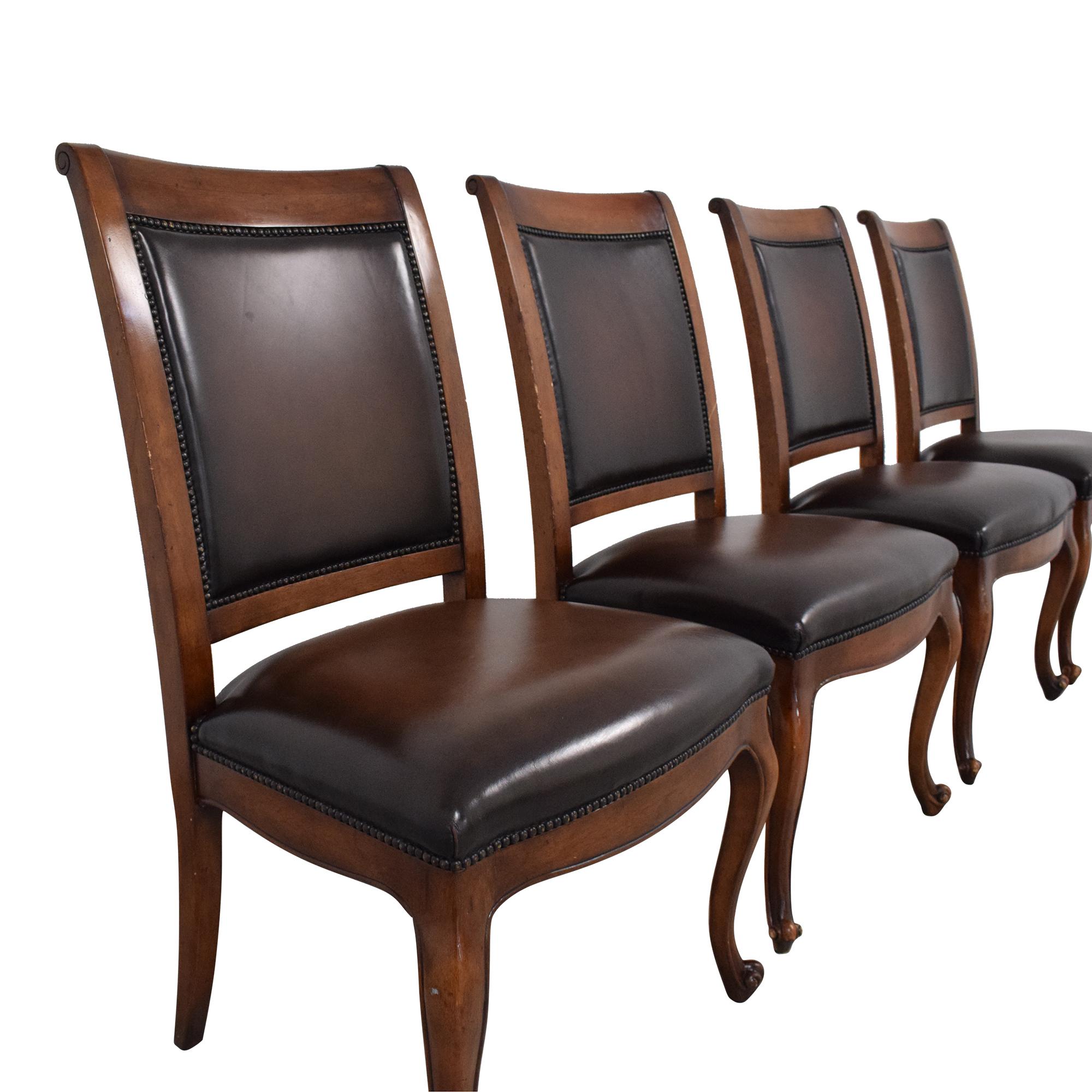 Theodore Alexander Theodore Alexander Dining Chairs nj