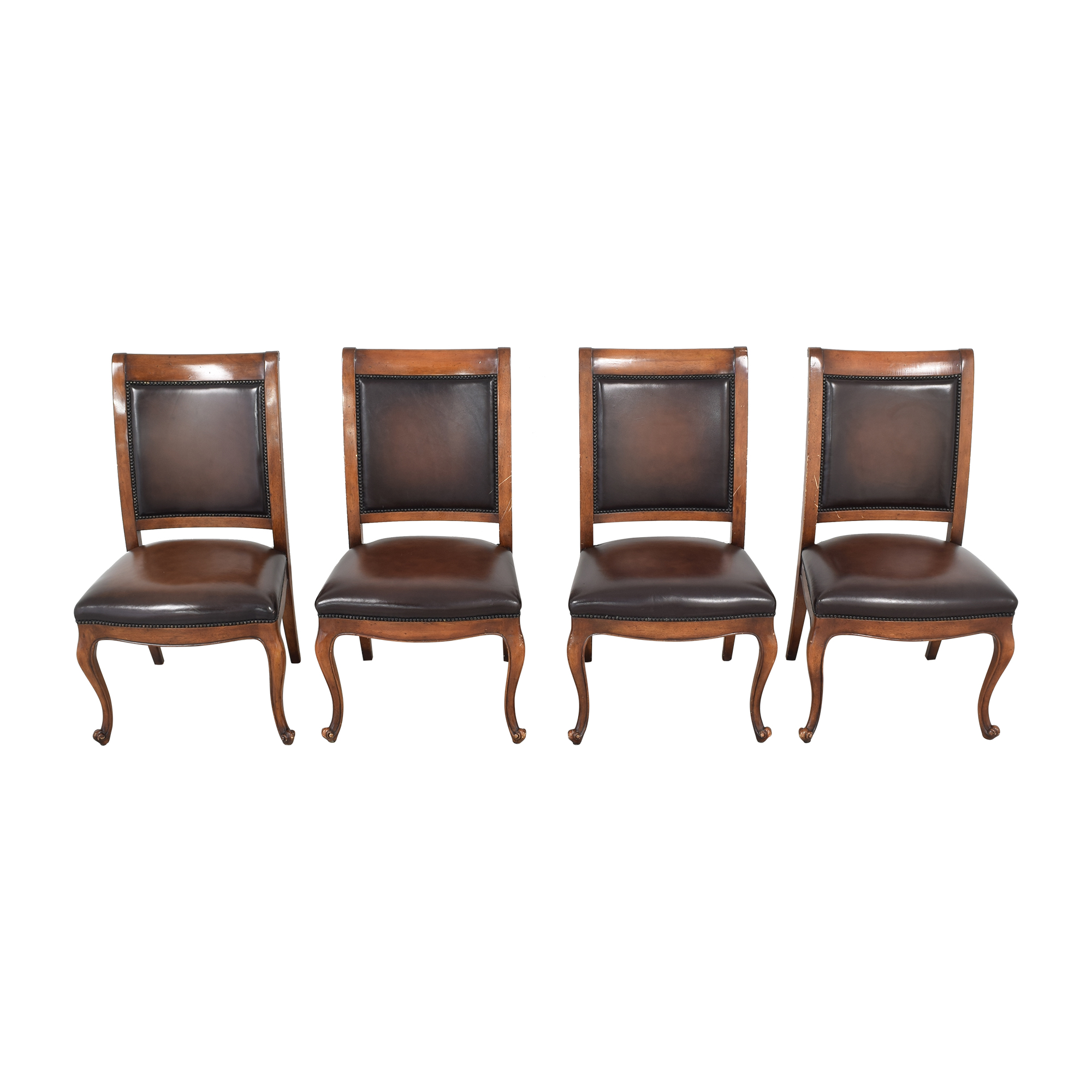 Theodore Alexander Theodore Alexander Dining Chairs ct