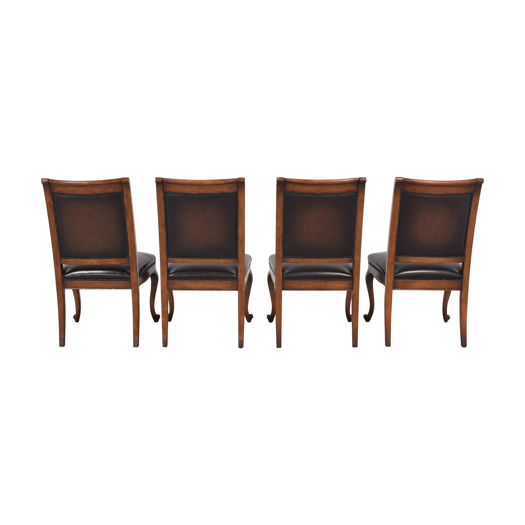 Theodore Alexander Theodore Alexander Dining Chairs price