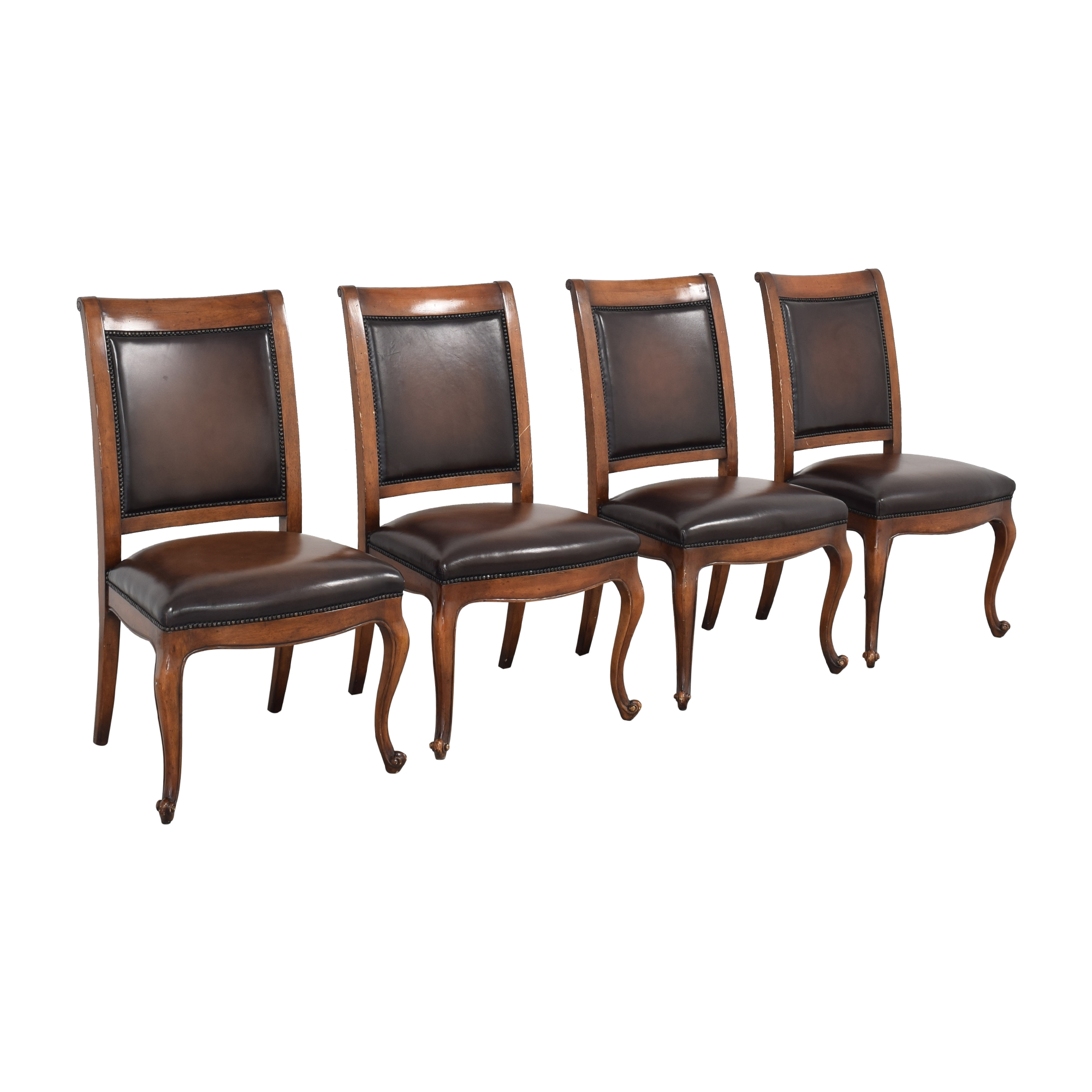 Theodore Alexander Theodore Alexander Dining Chairs Dining Chairs