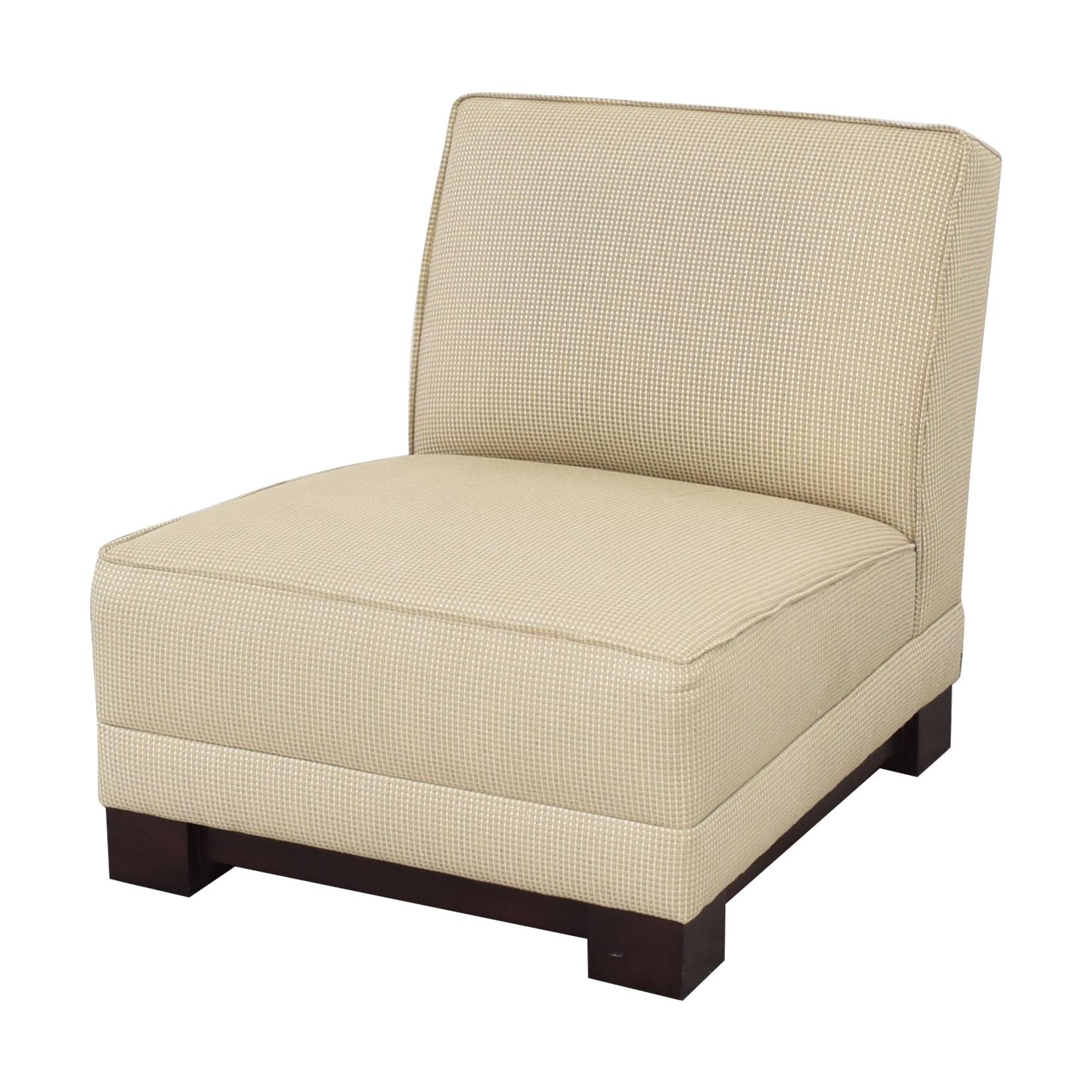 Ralph Lauren Home Ralph Lauren Home Hasley Slipper Chair price