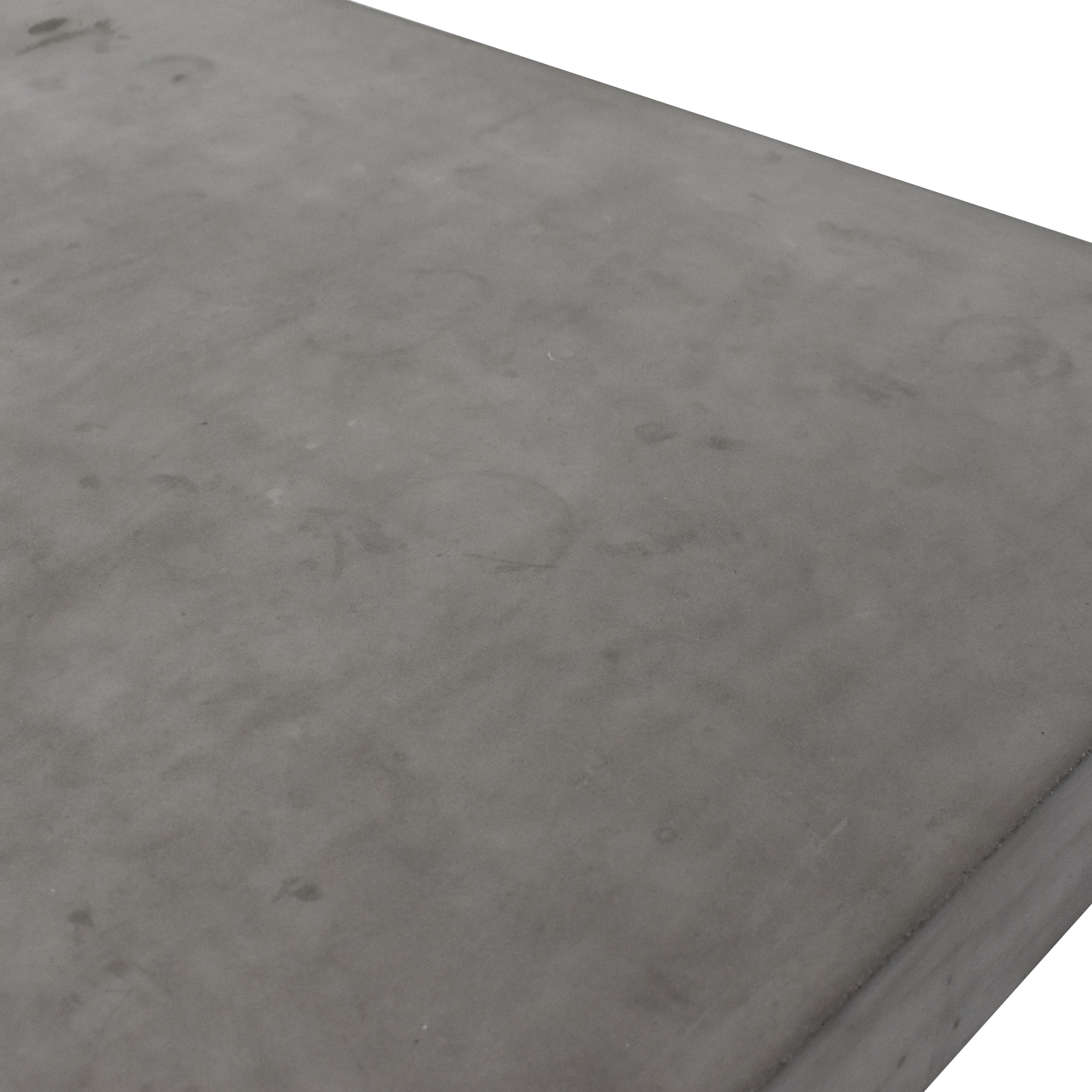 shop  Seasonal Living Concrete Patio Table online
