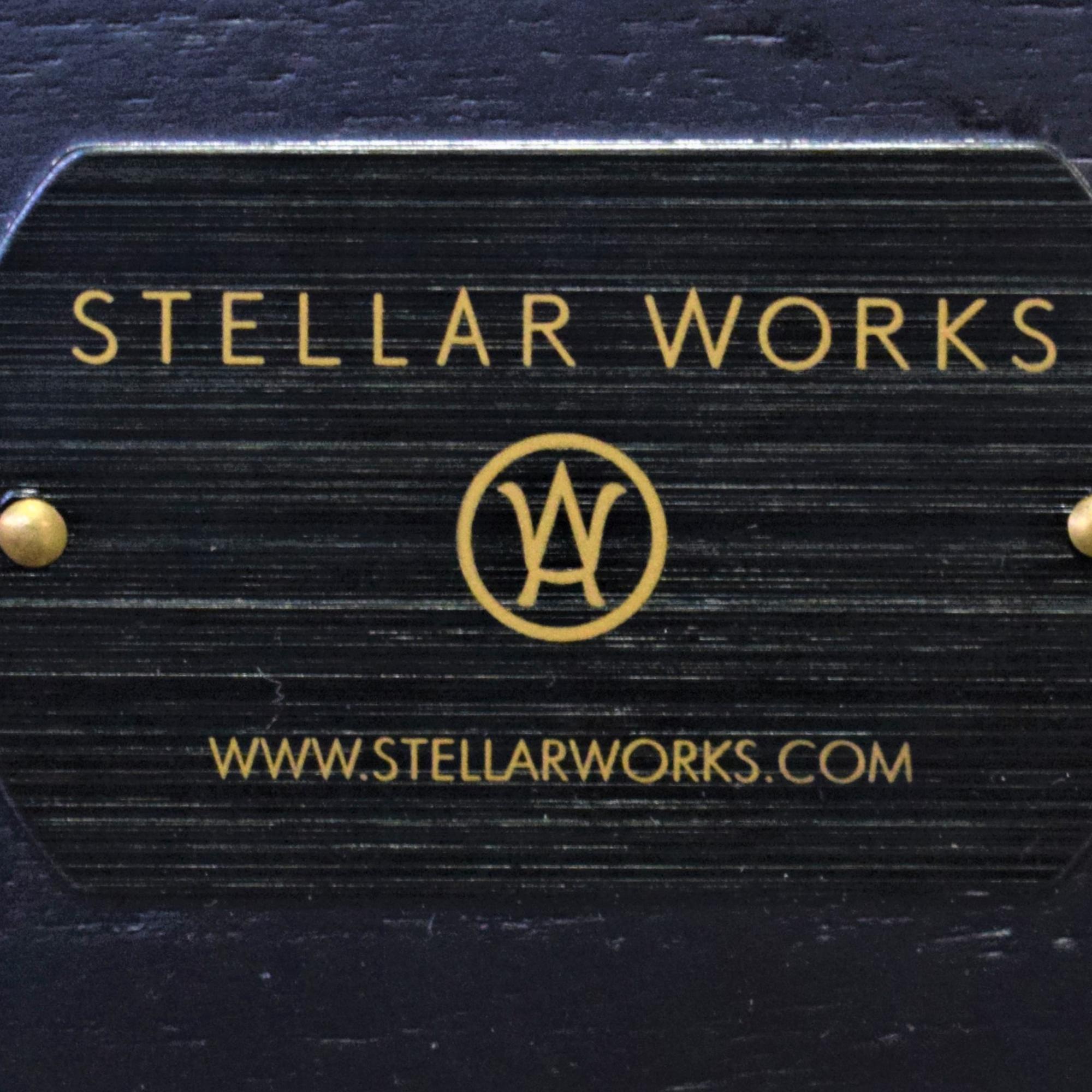 Stellar Works Stellar Works Lunar Bar Chairs for sale