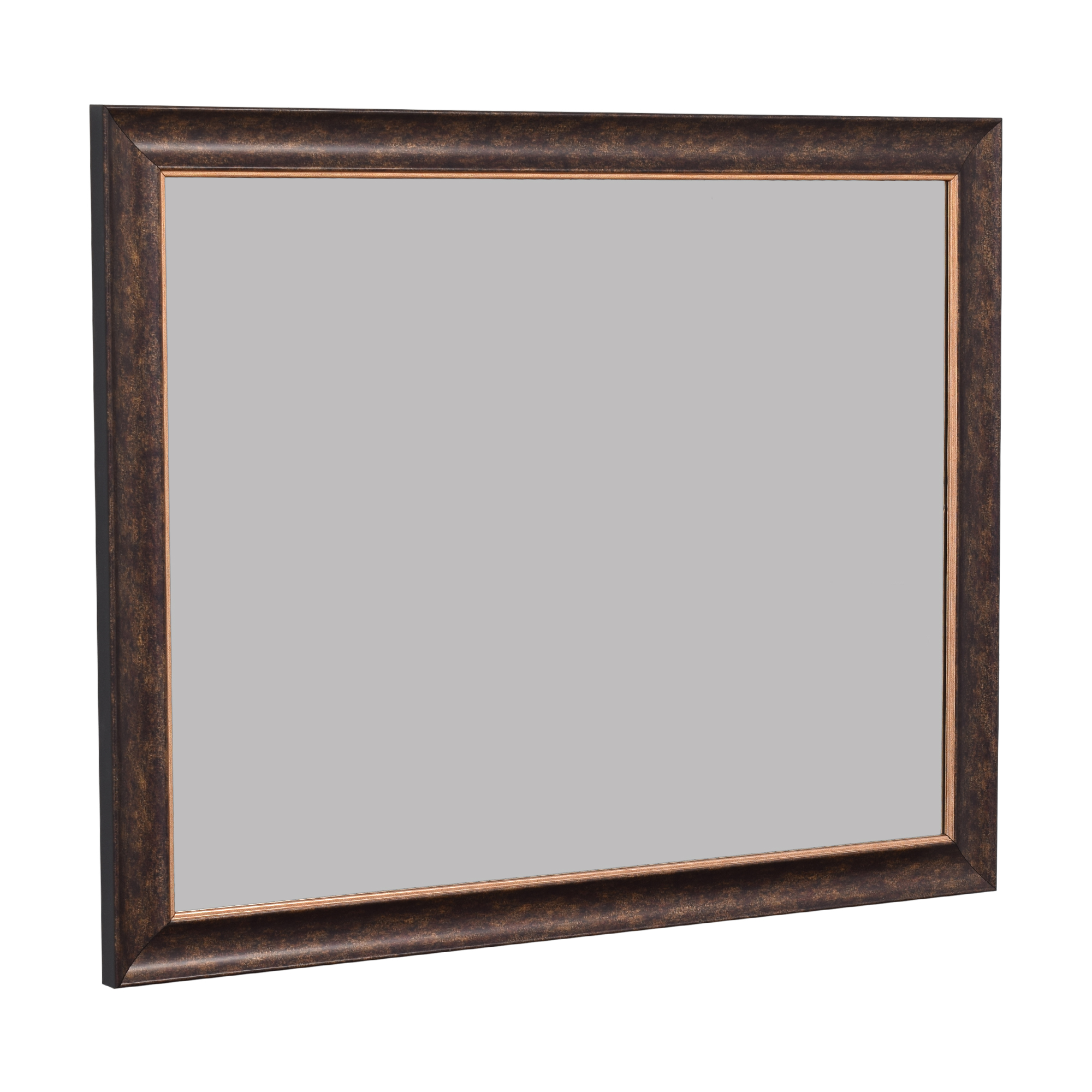 shop Bombay Company Rustic Beveled Mirror Bombay Company Decor