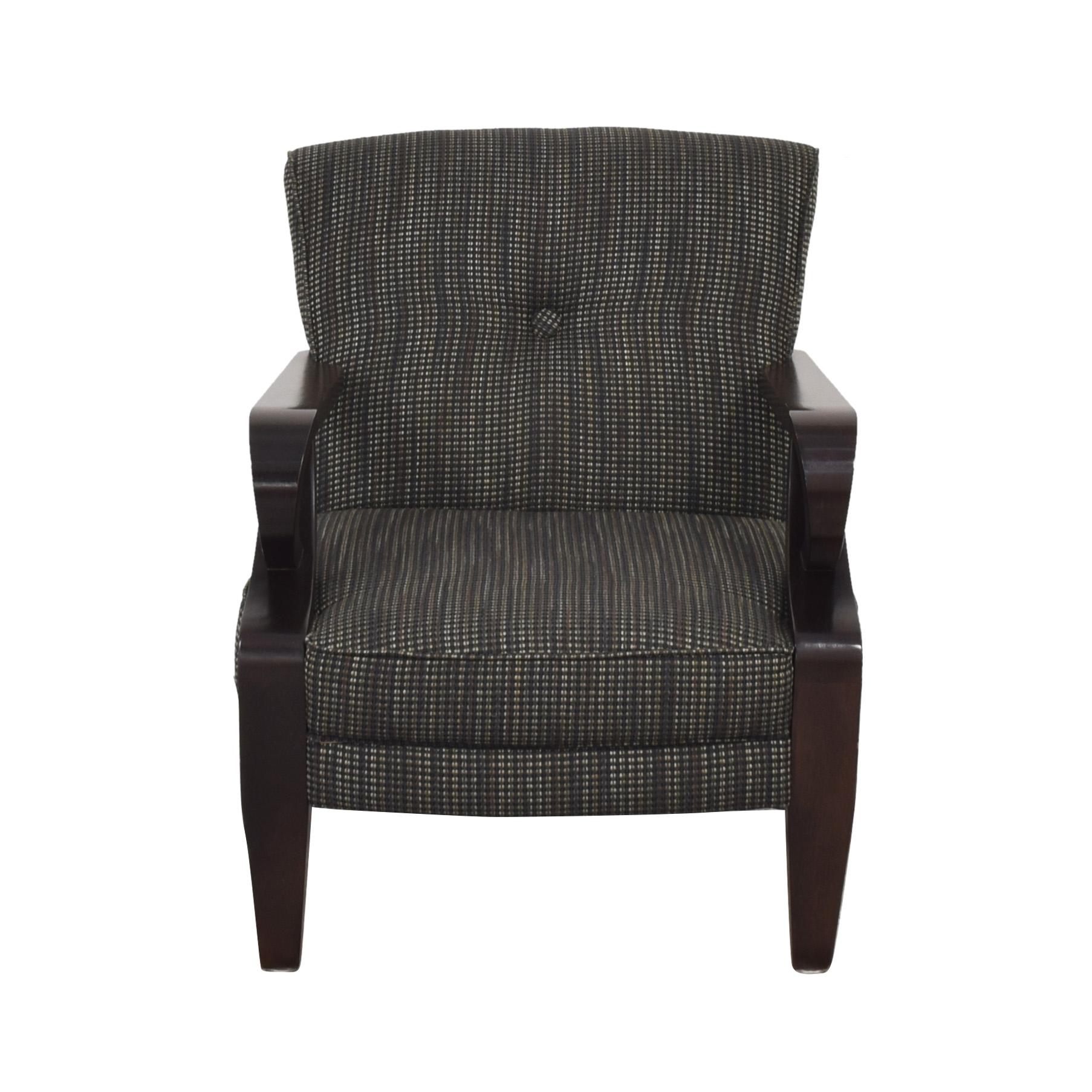 Bassett Furniture Enzo Chair / Chairs