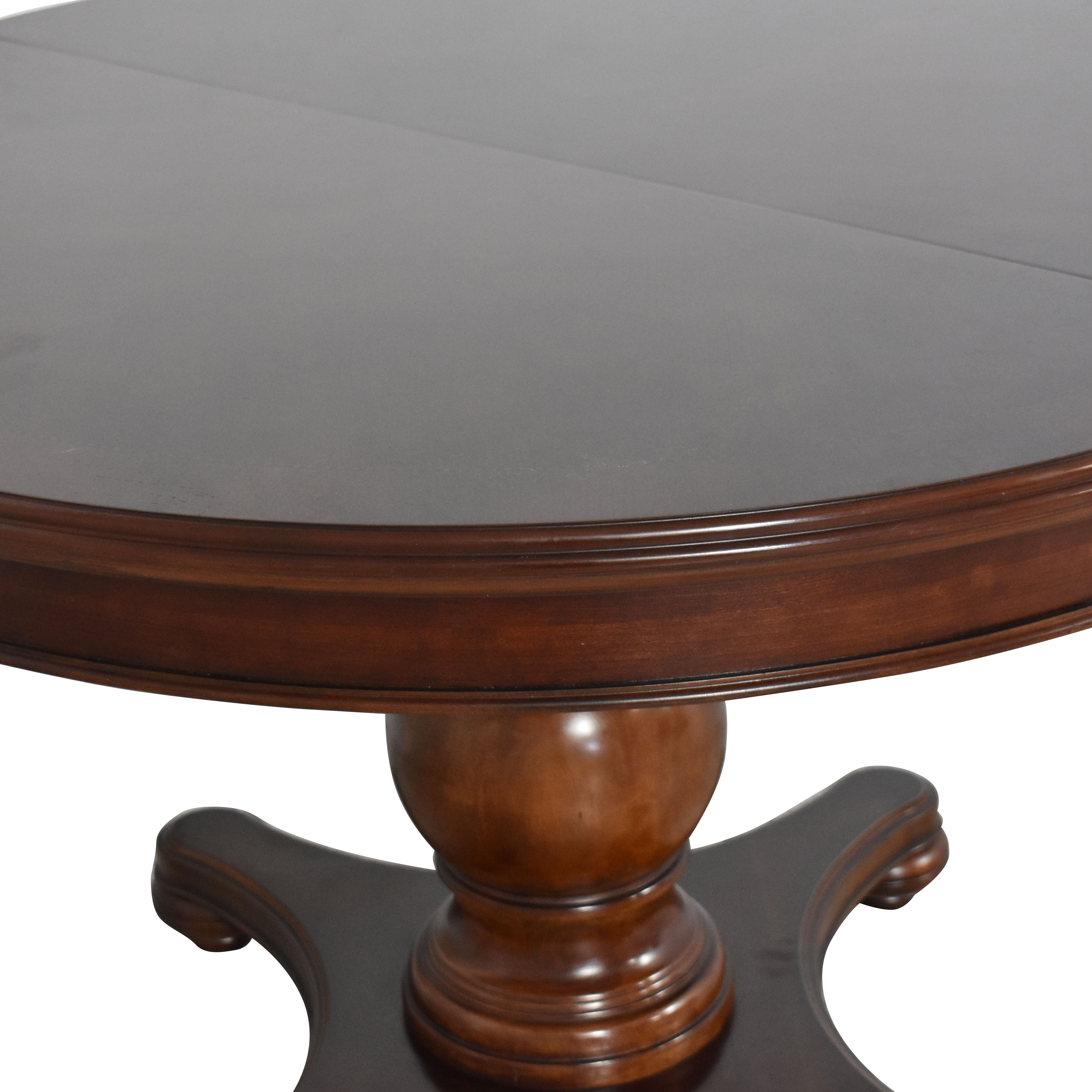 Macy's Macy's Extendable Dining Table on sale