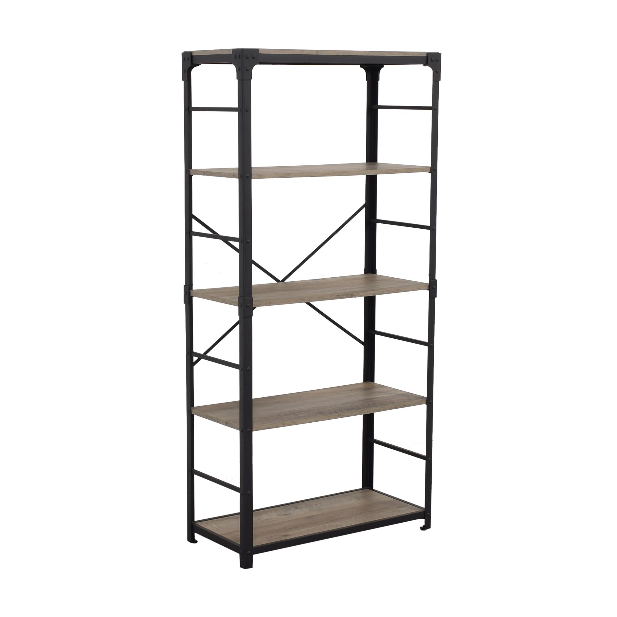 buy Room & Board Bookshelf Room & Board Bookcases & Shelving