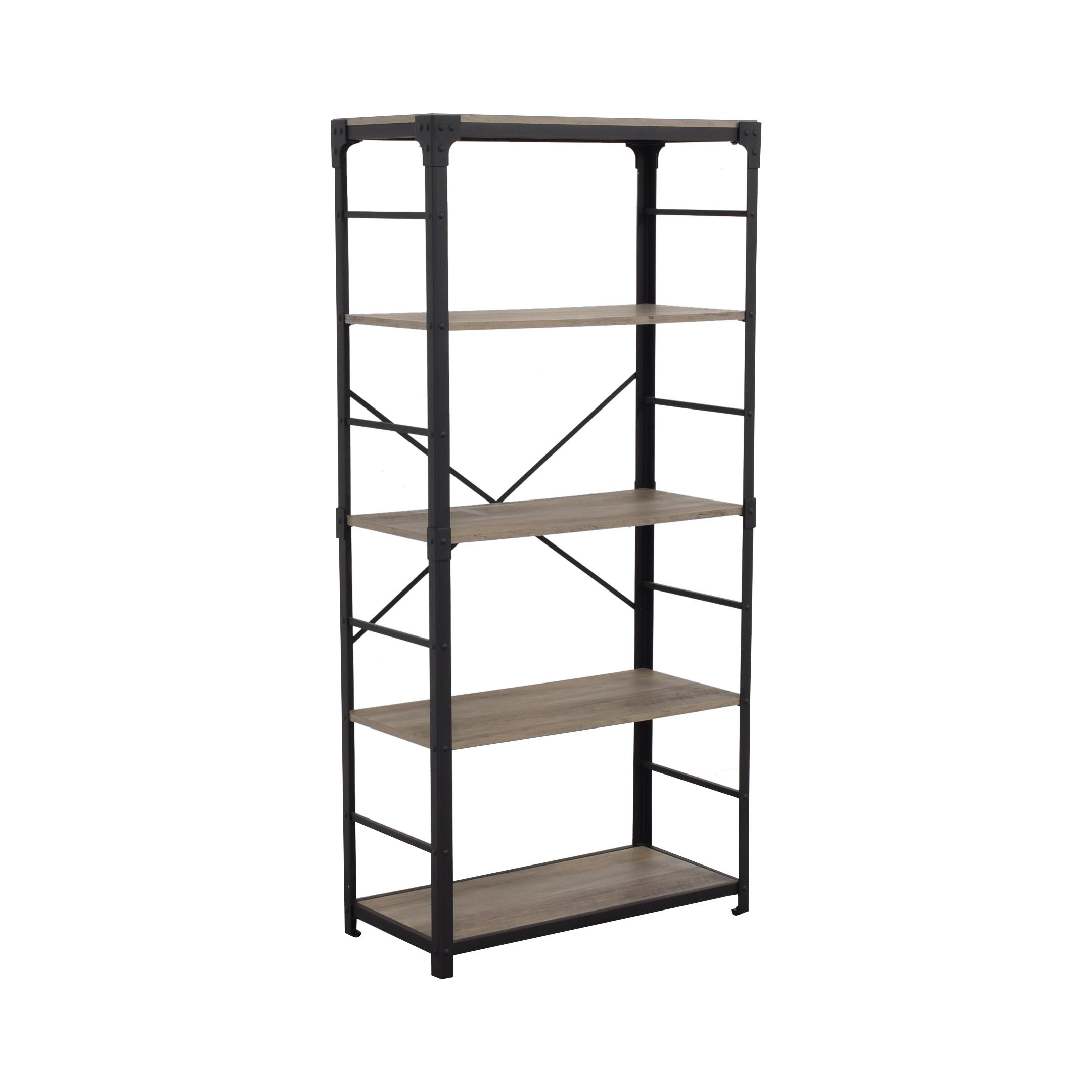 buy Room & Board Bookshelf Room & Board Storage