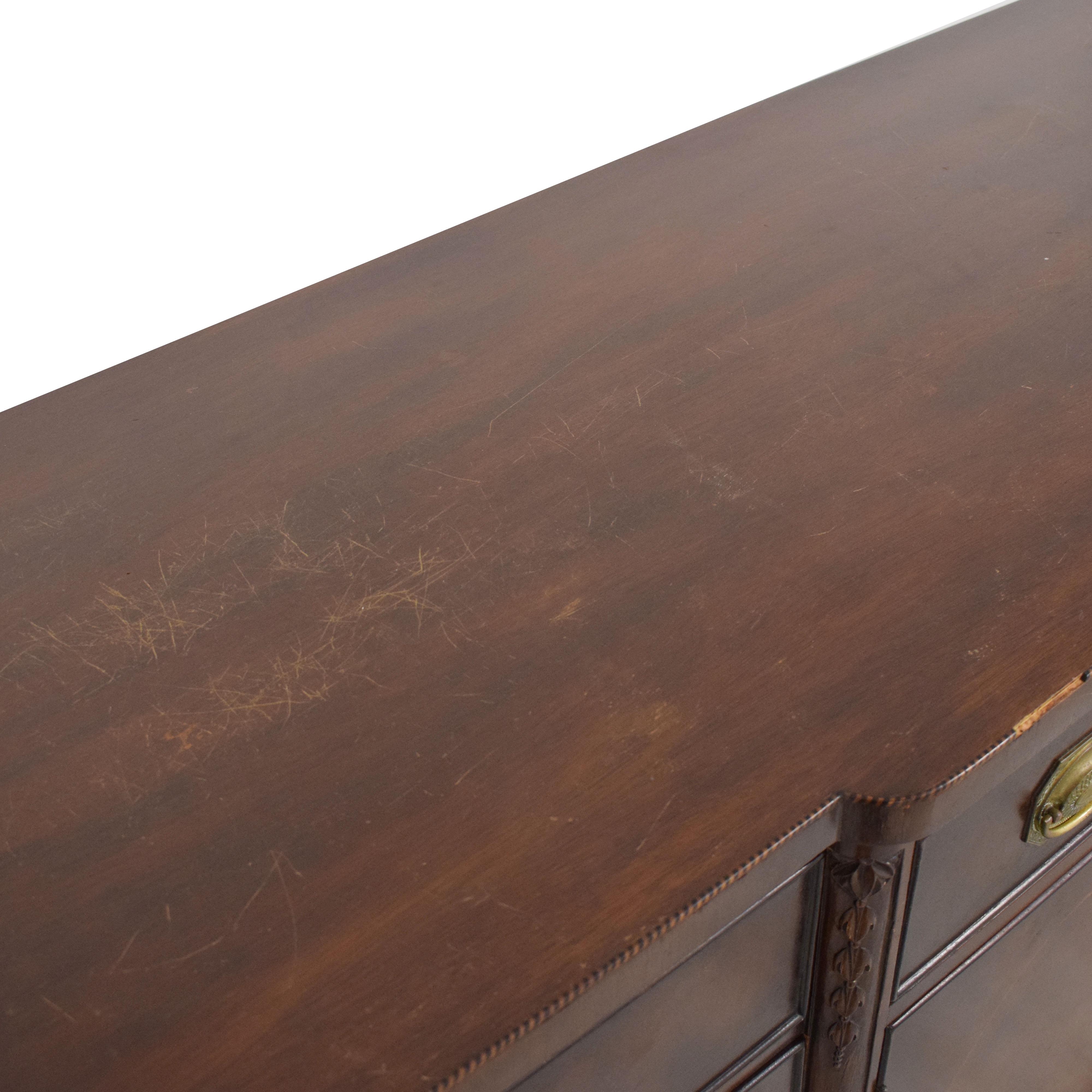 Irwin Sideboard / Cabinets & Sideboards
