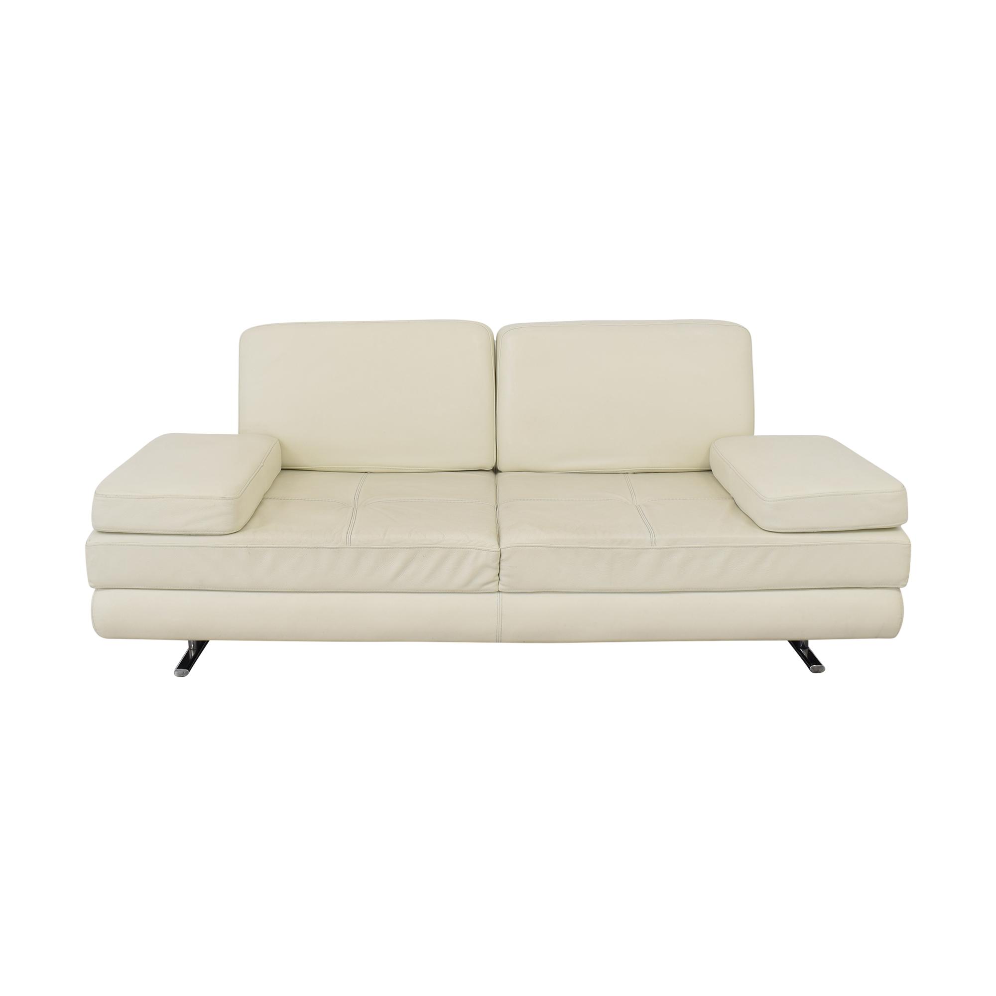 Lazzoni Lazzoni Mony Full Sleeper Sofa second hand