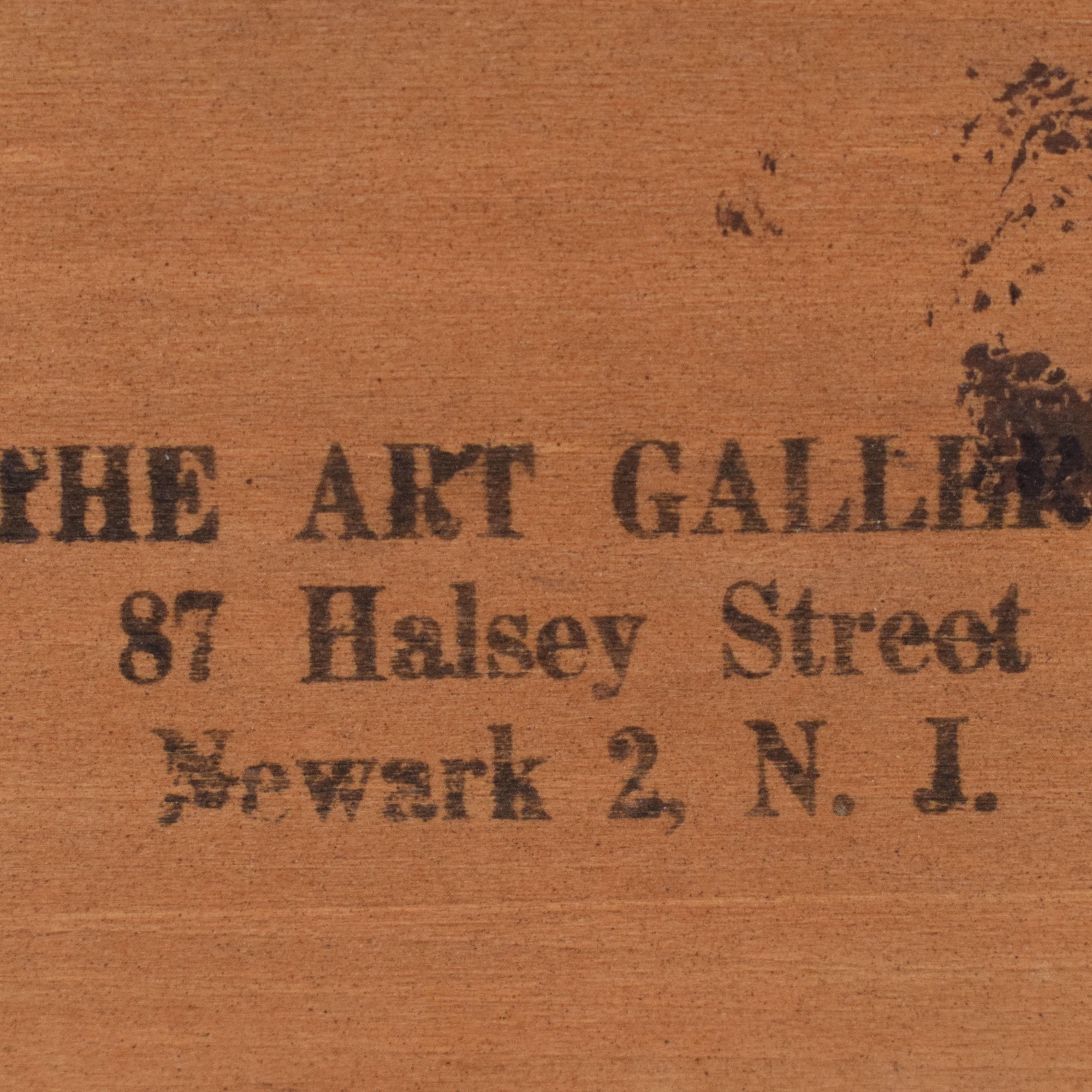 buy Robert Sarsony The Field Wagon c1964  Wall Art
