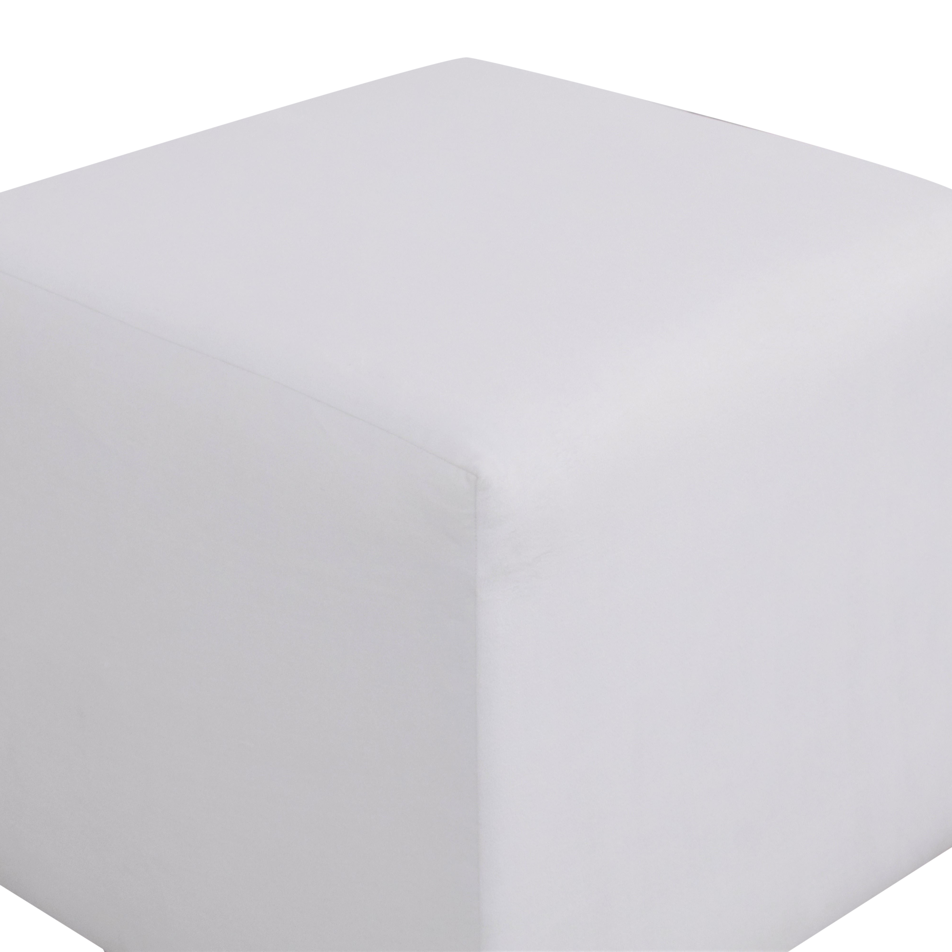 The Inside The Inside Cube Ottoman discount