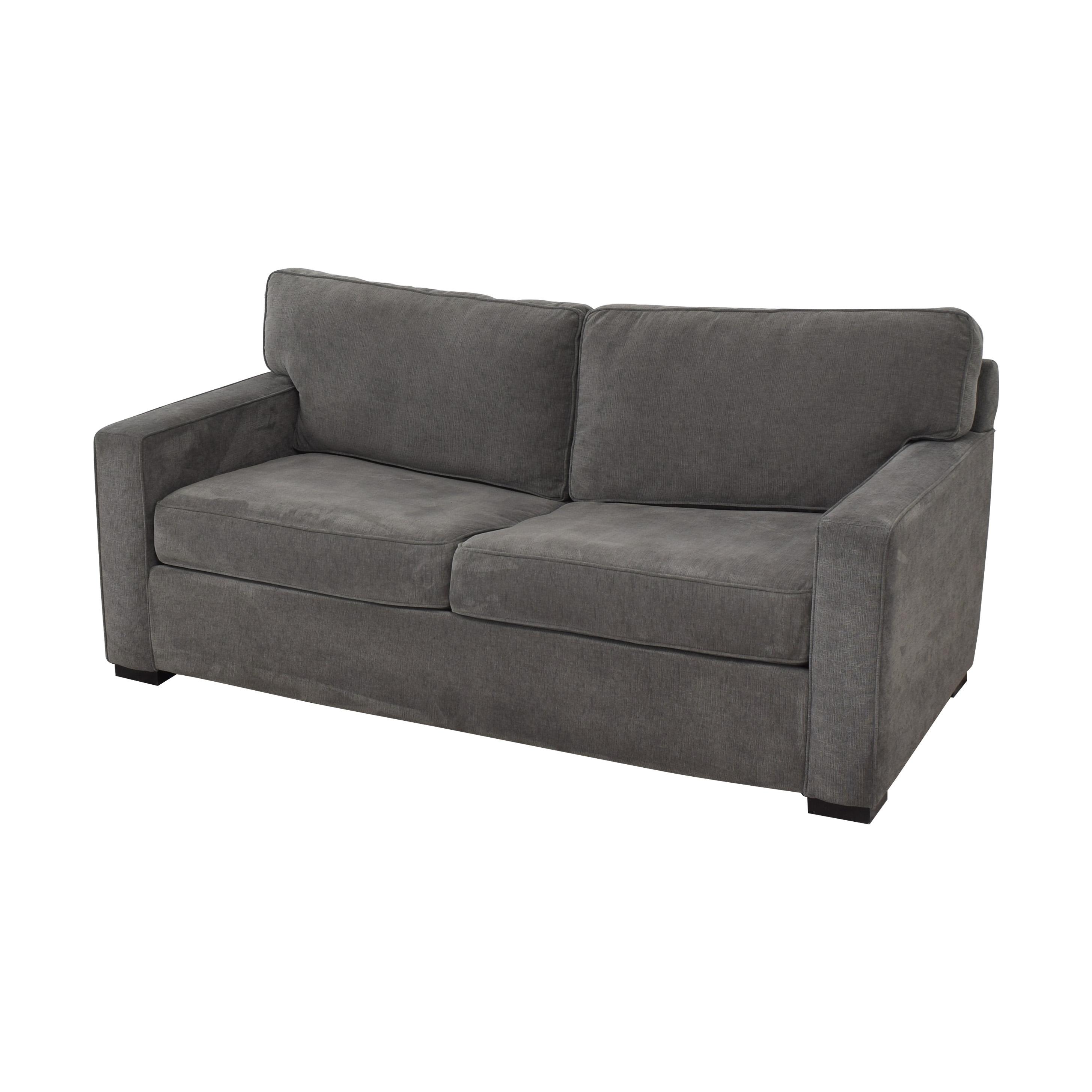 Macy's Macy's Radley Full Sleeper Sofa Bed for sale