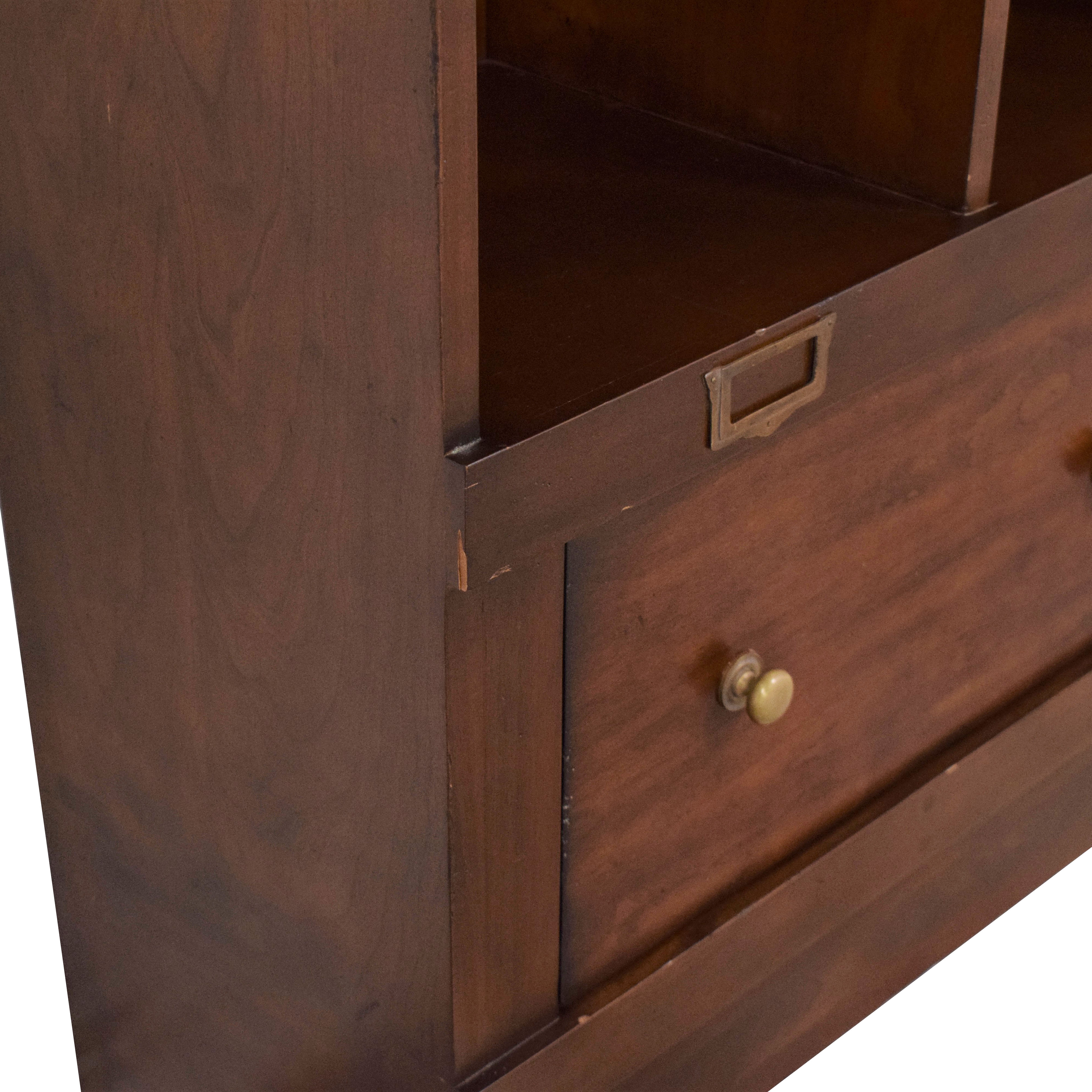 French Heritage French Heritage Modified Bookcase discount