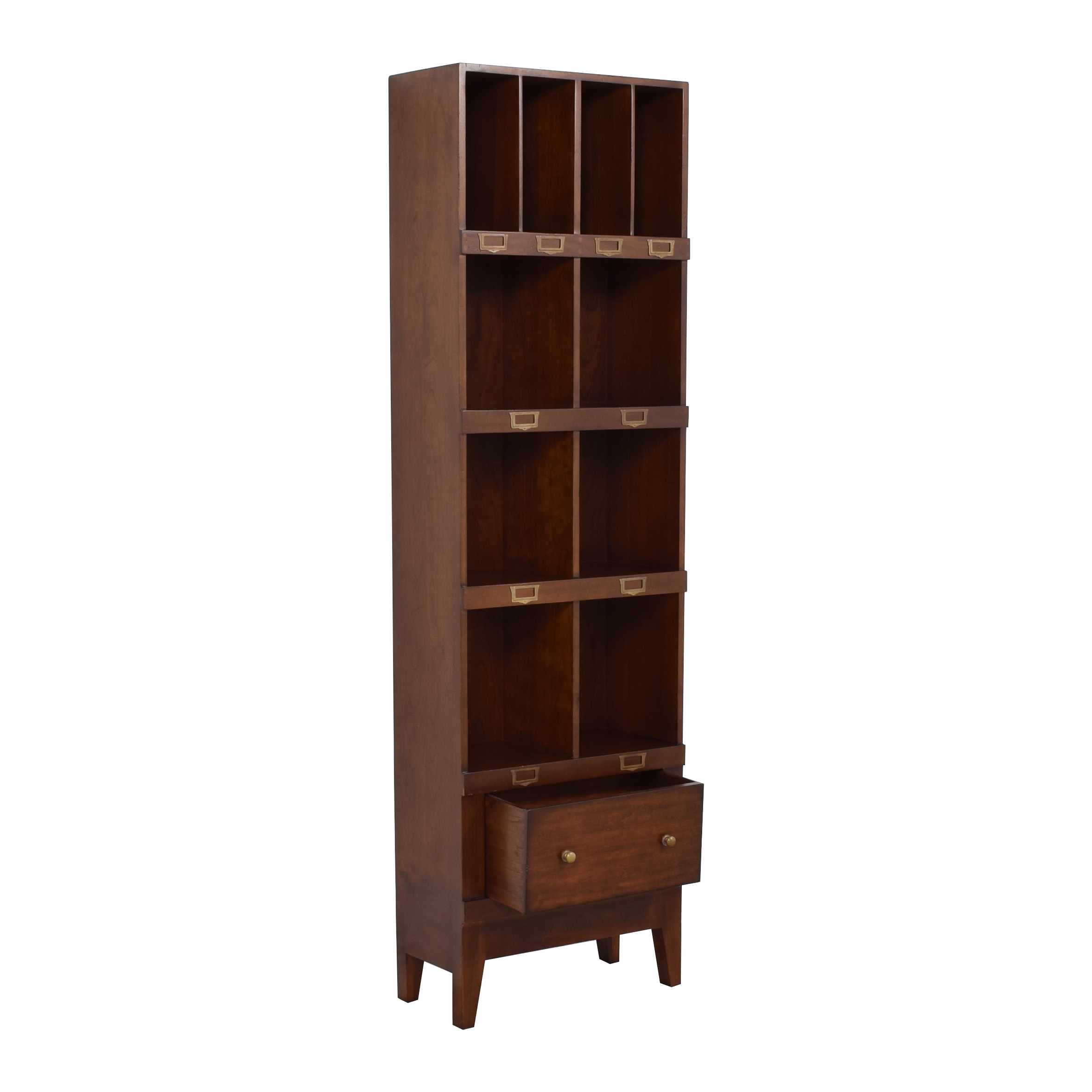 French Heritage French Heritage Modified Bookcase