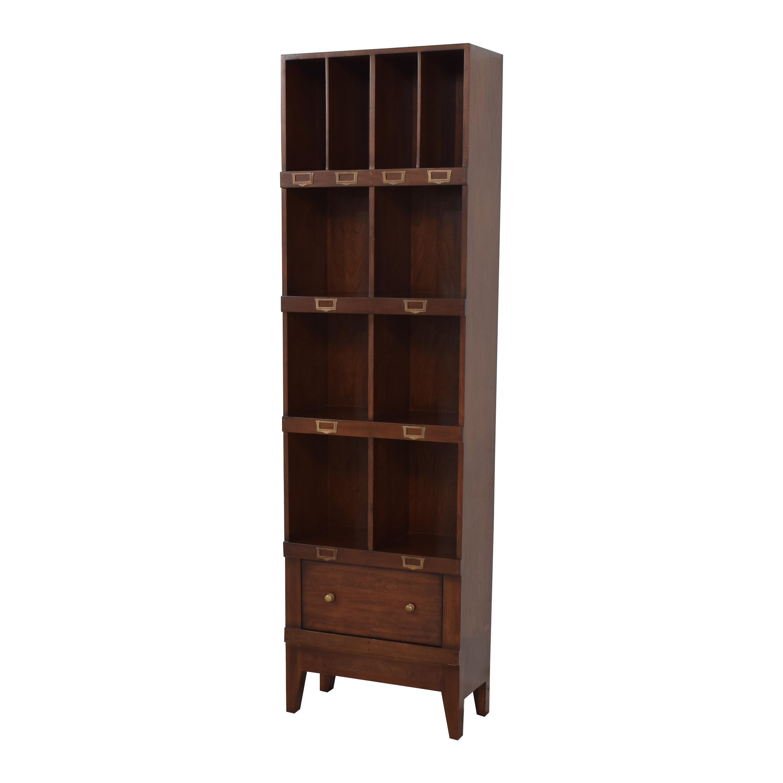 French Heritage French Heritage Modified Bookcase on sale