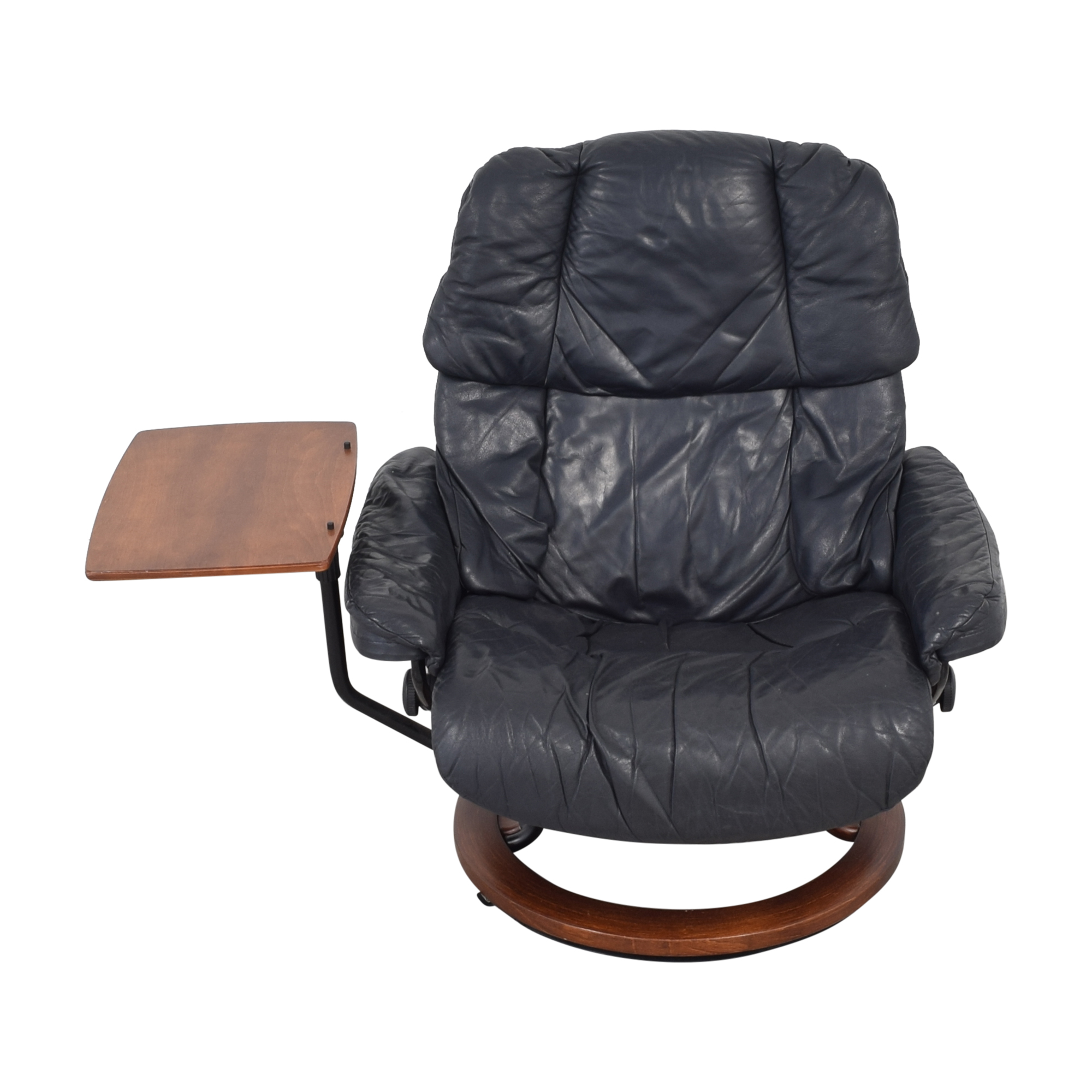 Ekornes Ekornes Stressless Reno with Footstool and Personal Table on sale