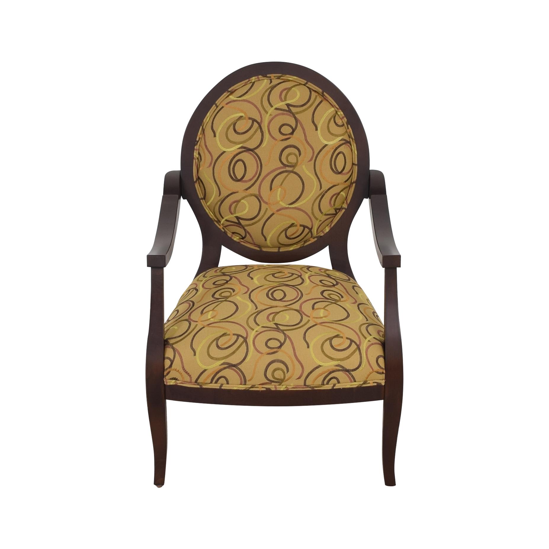 Najarian Furniture Najarian Furniture Accent Chair ma