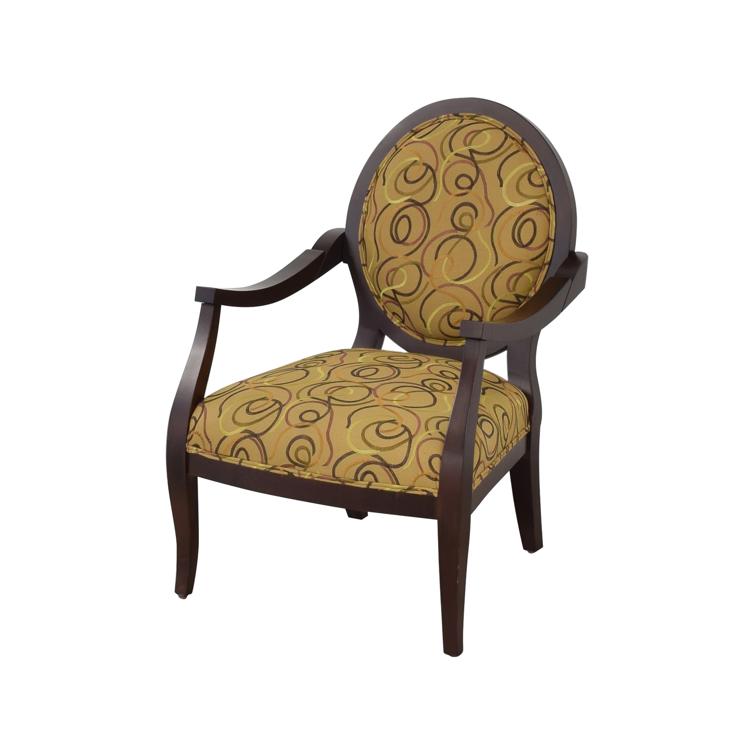 Najarian Furniture Najarian Furniture Accent Chair ct